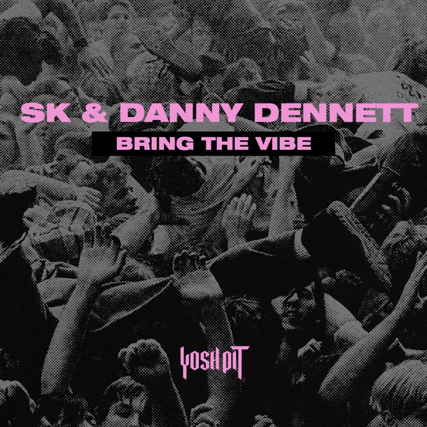 Bring the Vibe (Original Mix)
