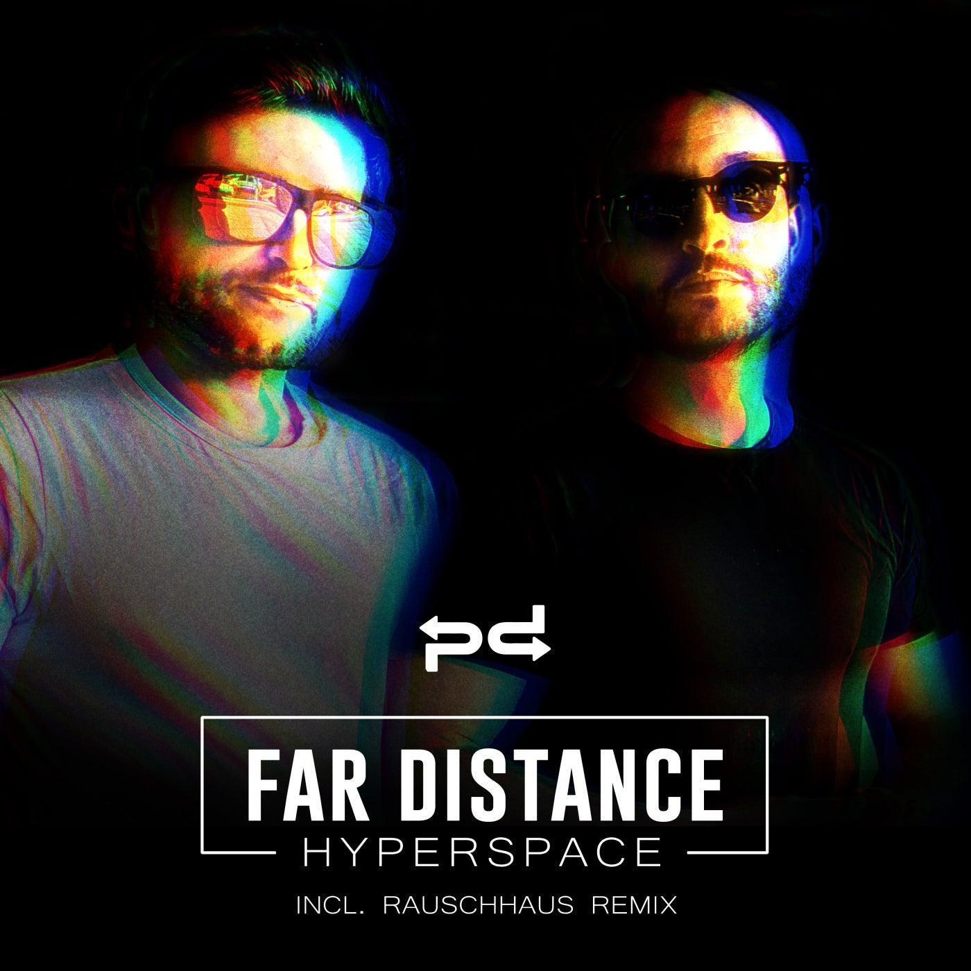 Hyperspace (Rauschhaus Remix)