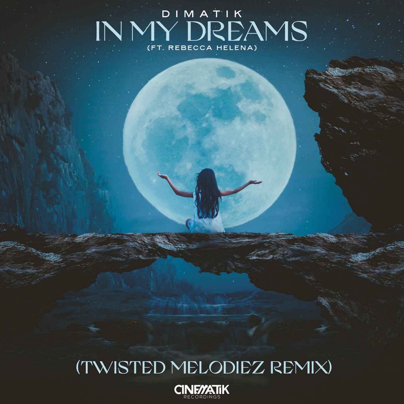 In My Dreams feat. Rebecca Helena (Twisted Melodiez Extended Remix)