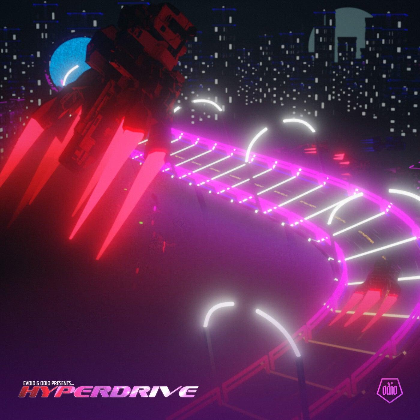Hyperdrive (Original Mix)