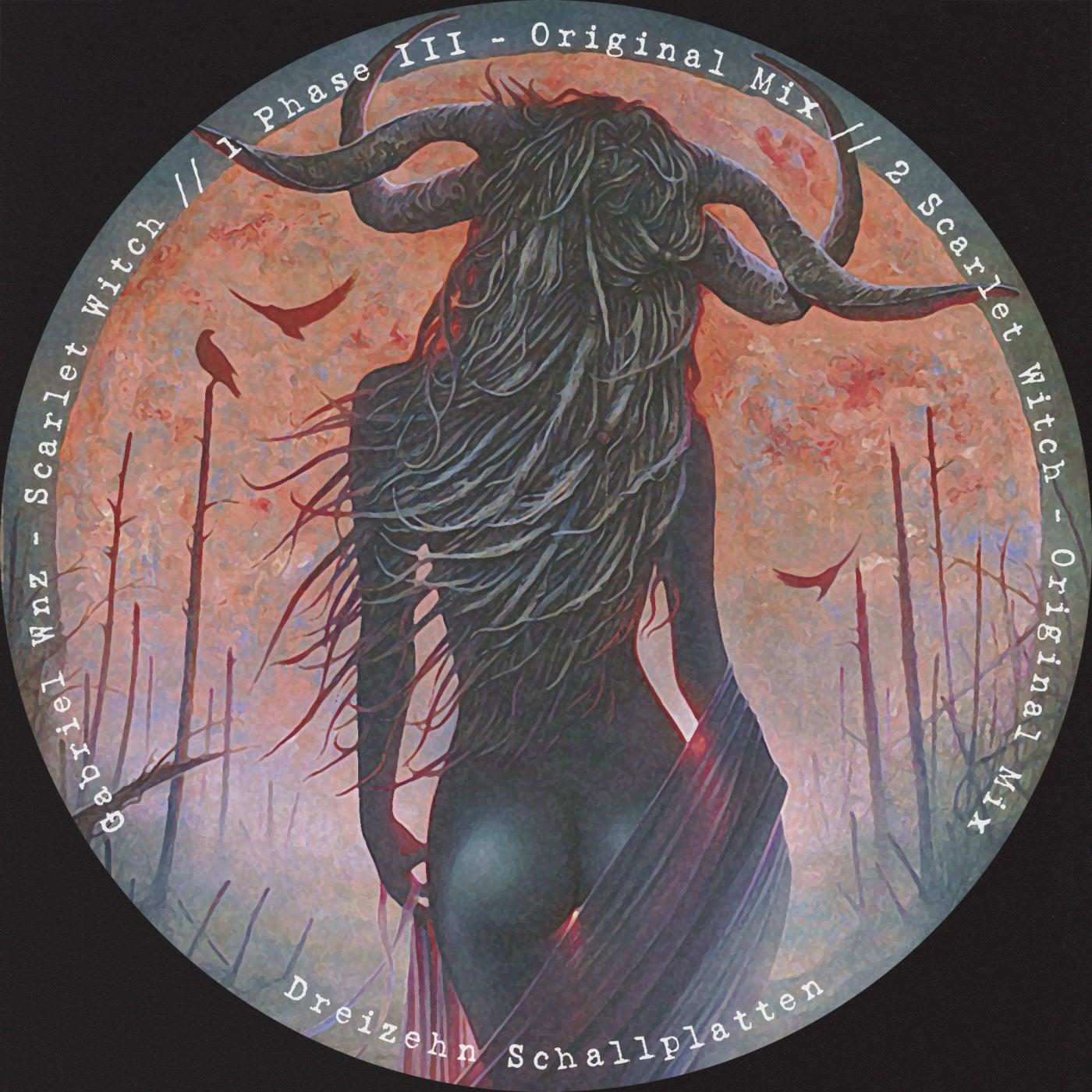 Scarlet Witch (Original Mix)