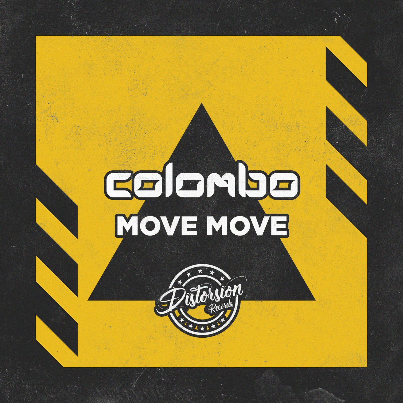 Move Move (Original Mix)