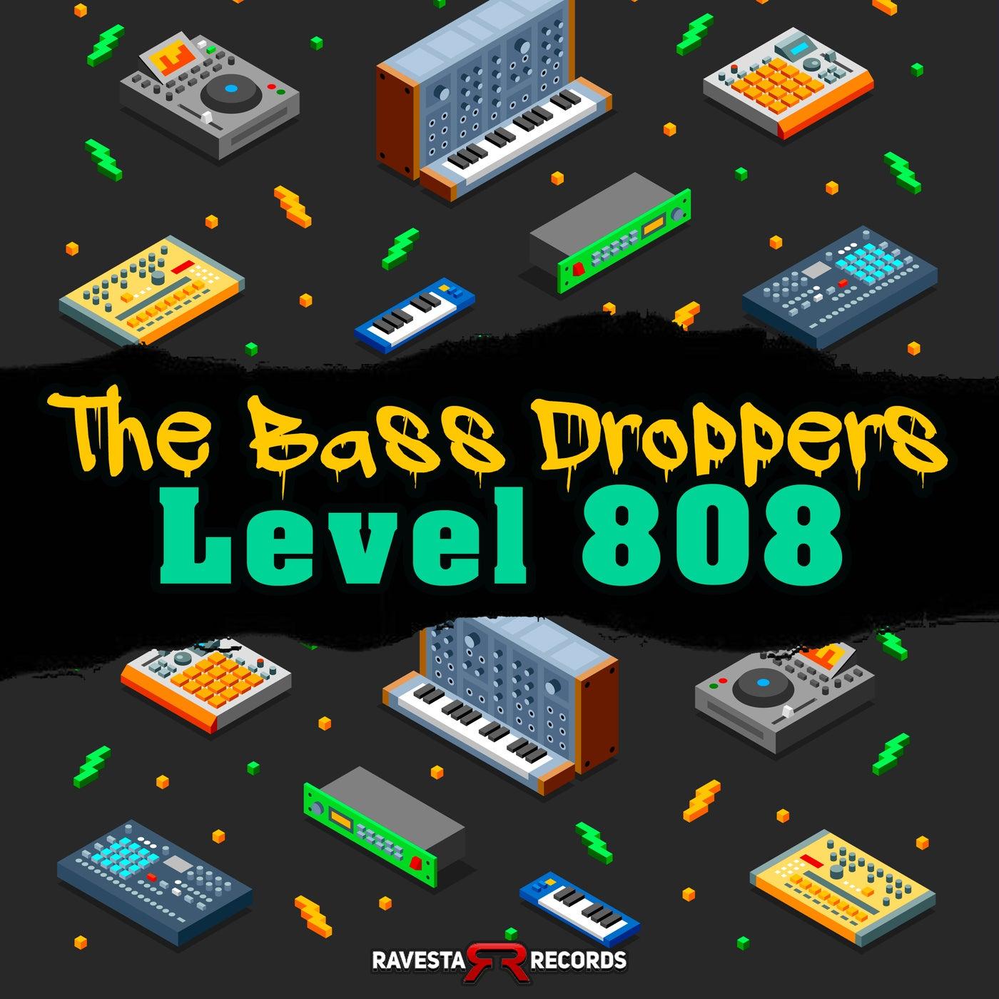 Level 808 (Original Mix)