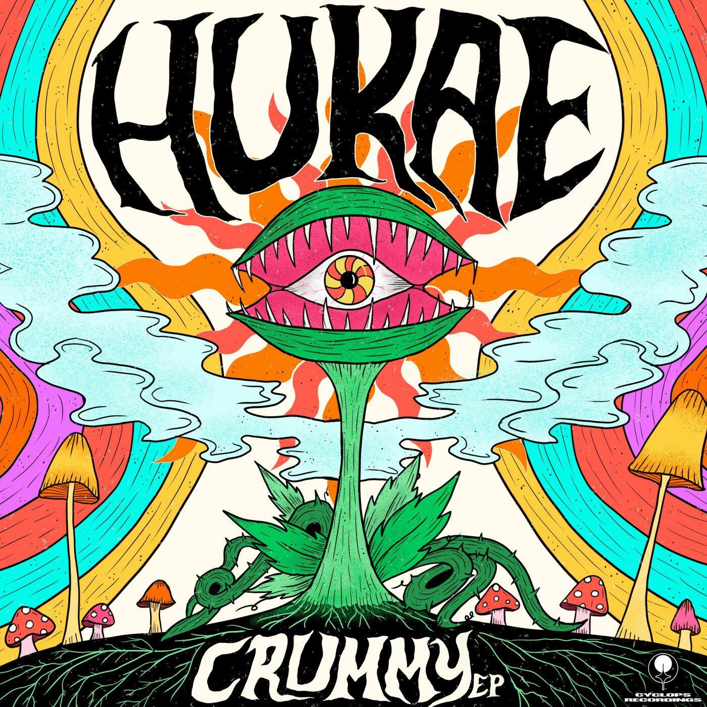 Crummy (Original Mix)