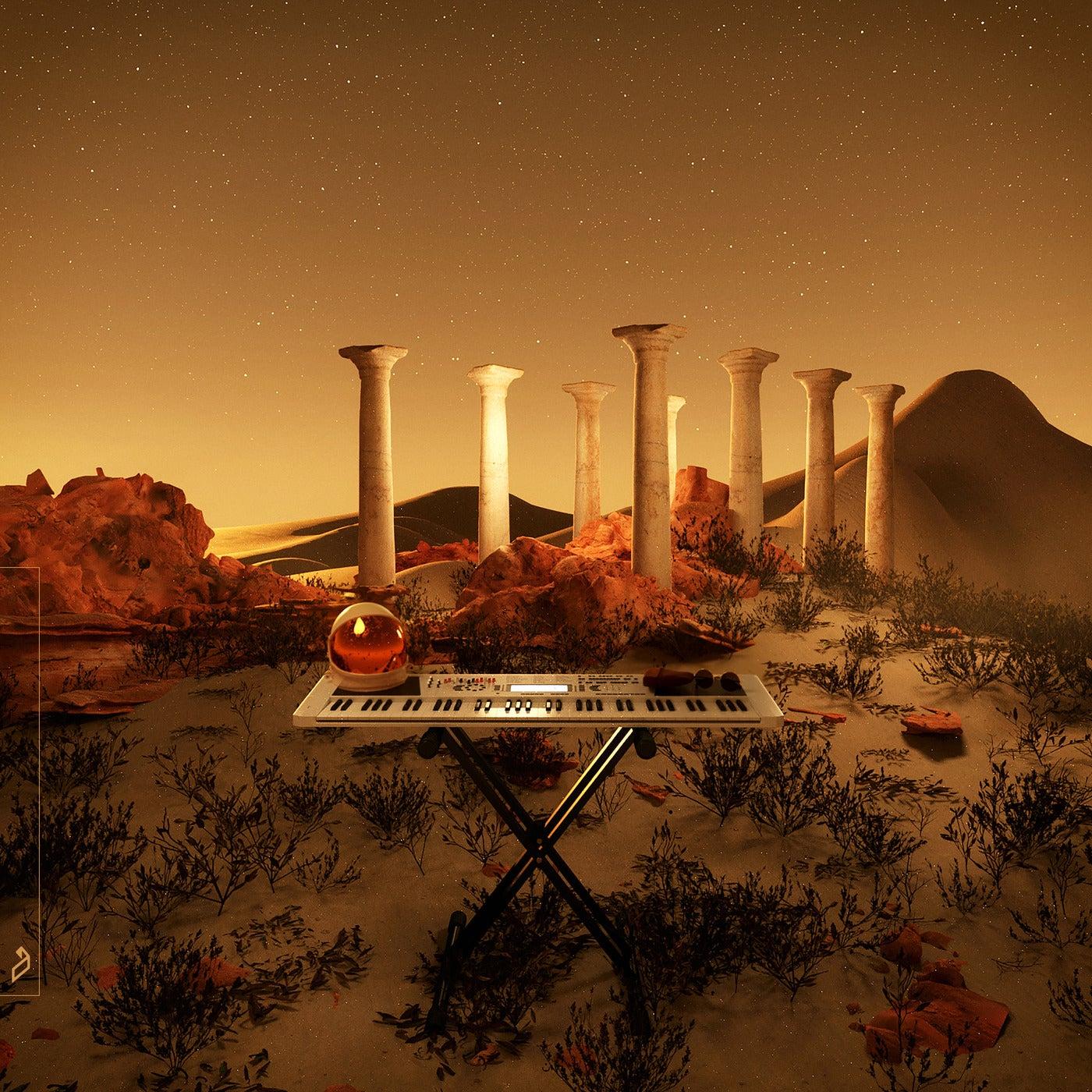 Breakfast On Mars (Extended Mix)