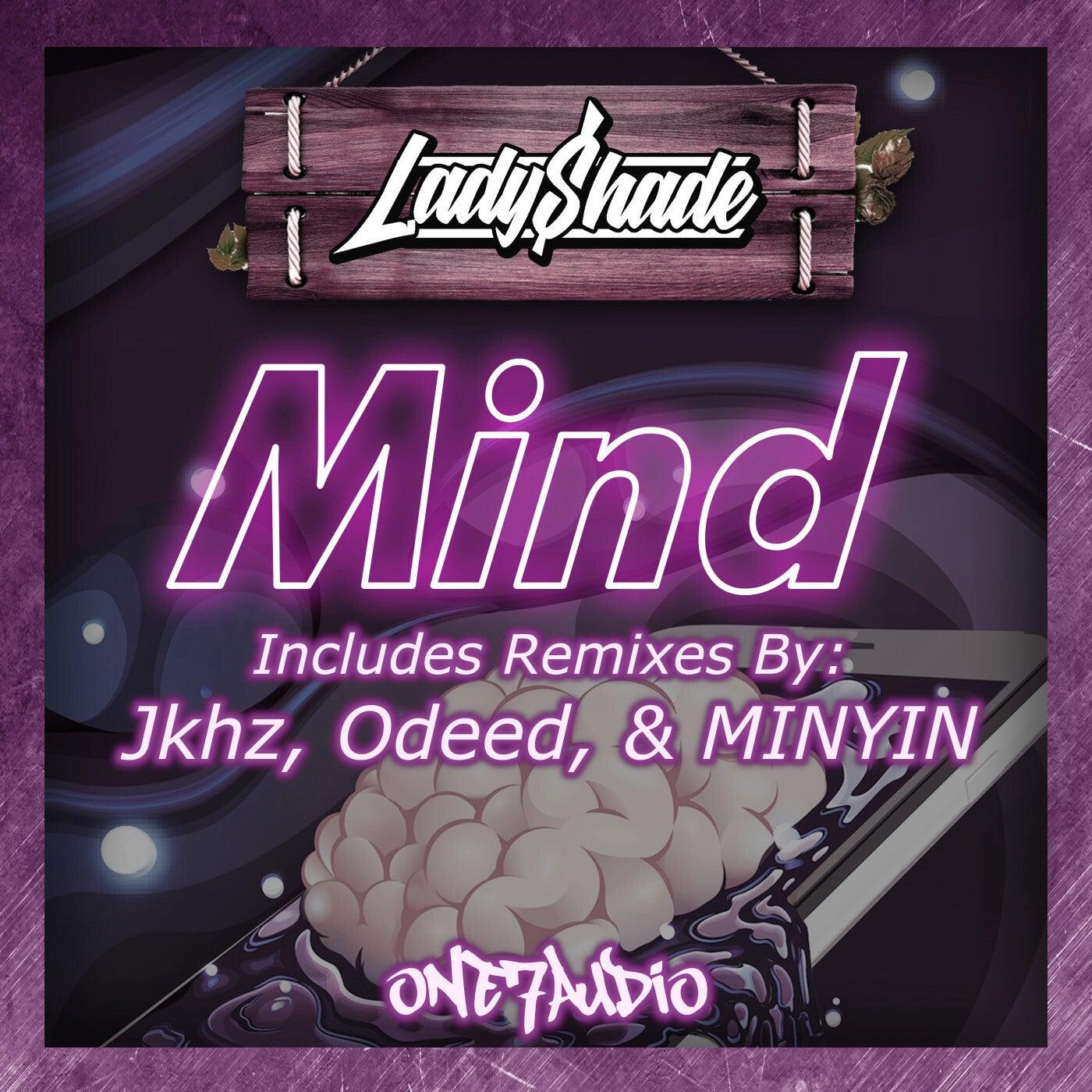 Mind (MINYIN Remix)
