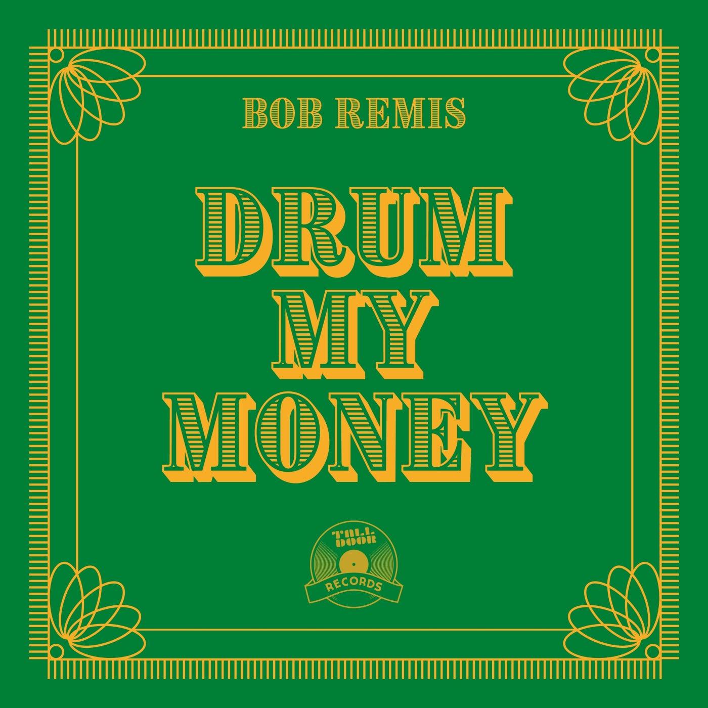 Drum My Money