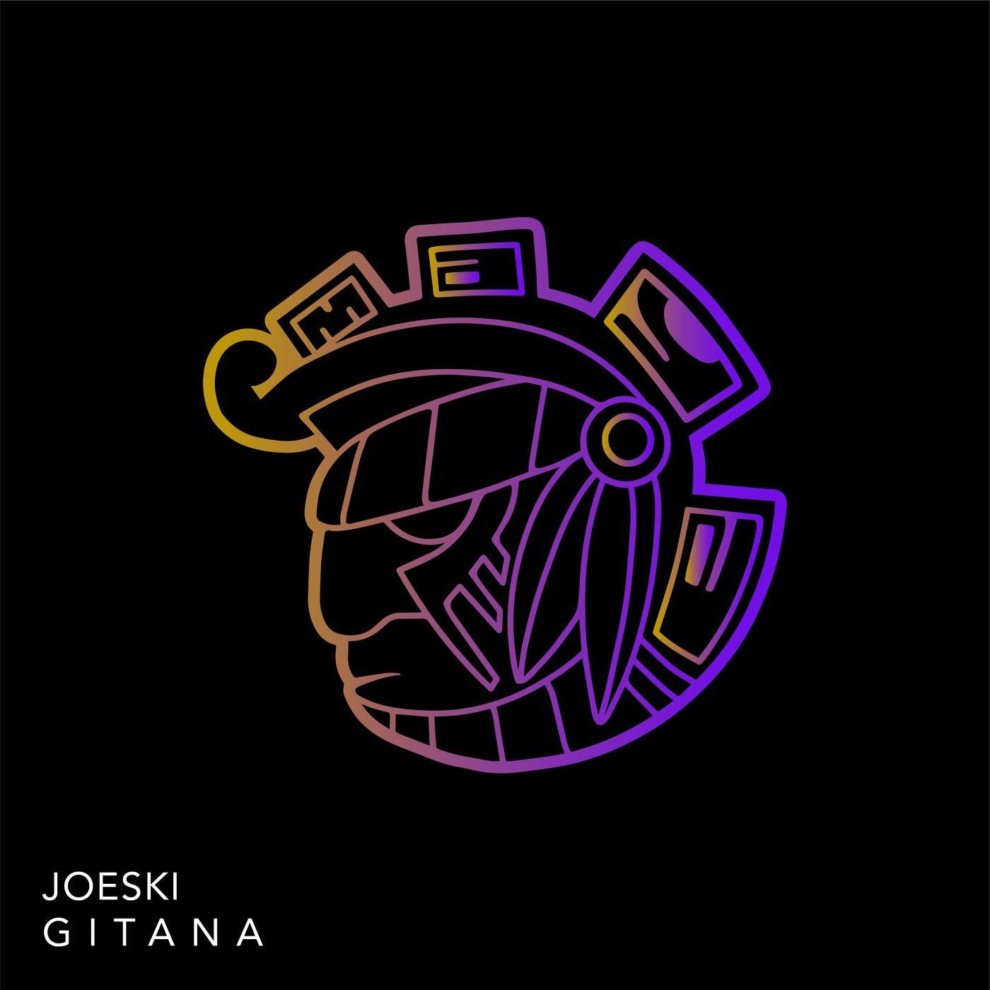Gitana (Original Mix)