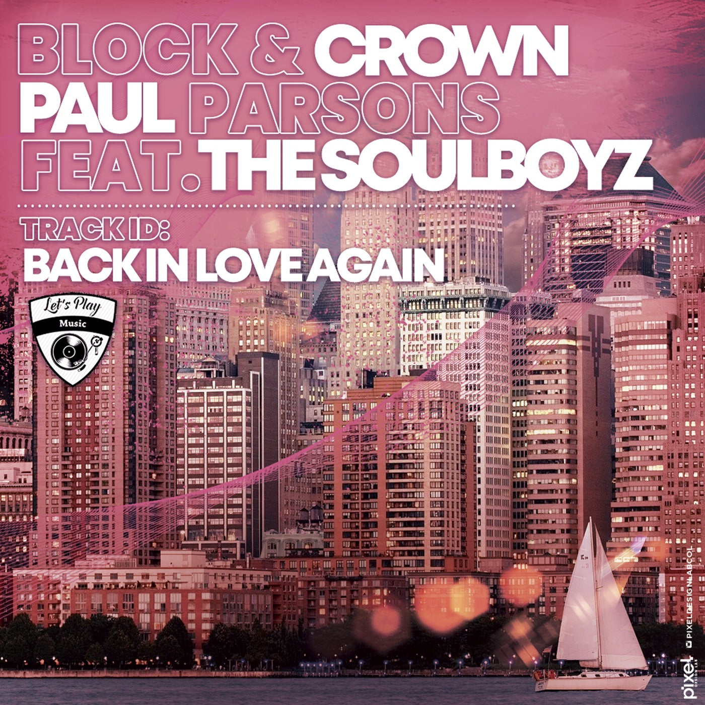 Back in Love Again feat. The Soulboyz (Original Mix)