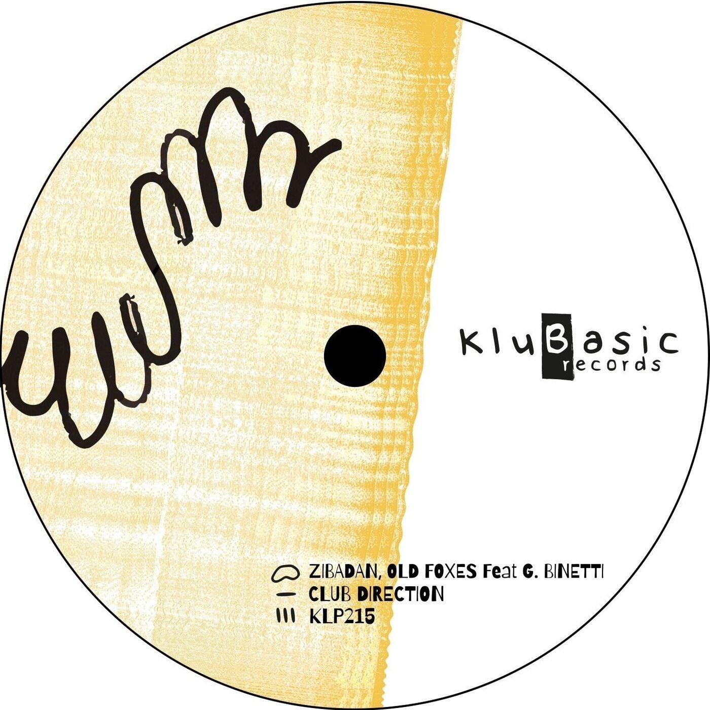 Club Direction feat. Gianni Binetti (Original Mix)