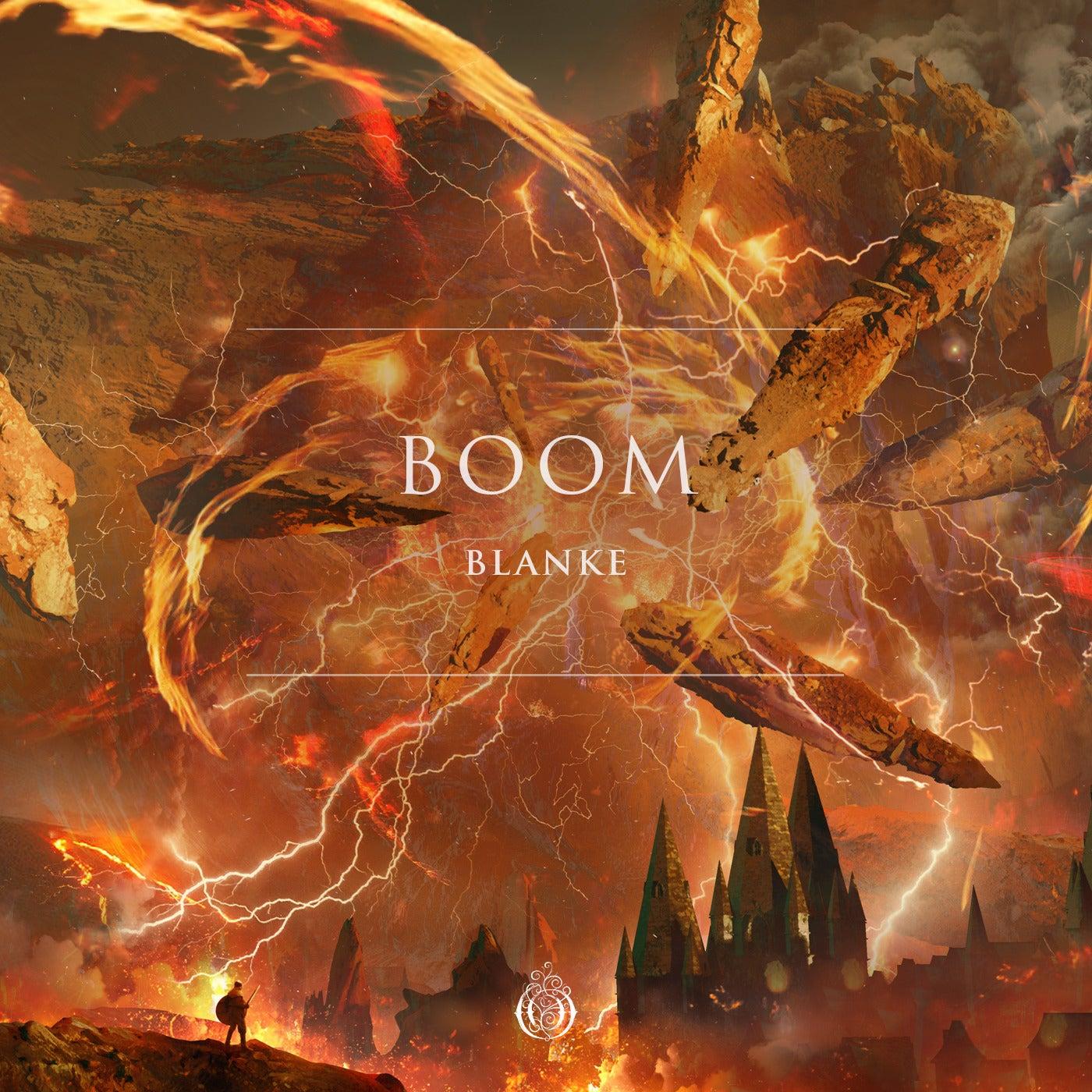 Boom (Original Mix)
