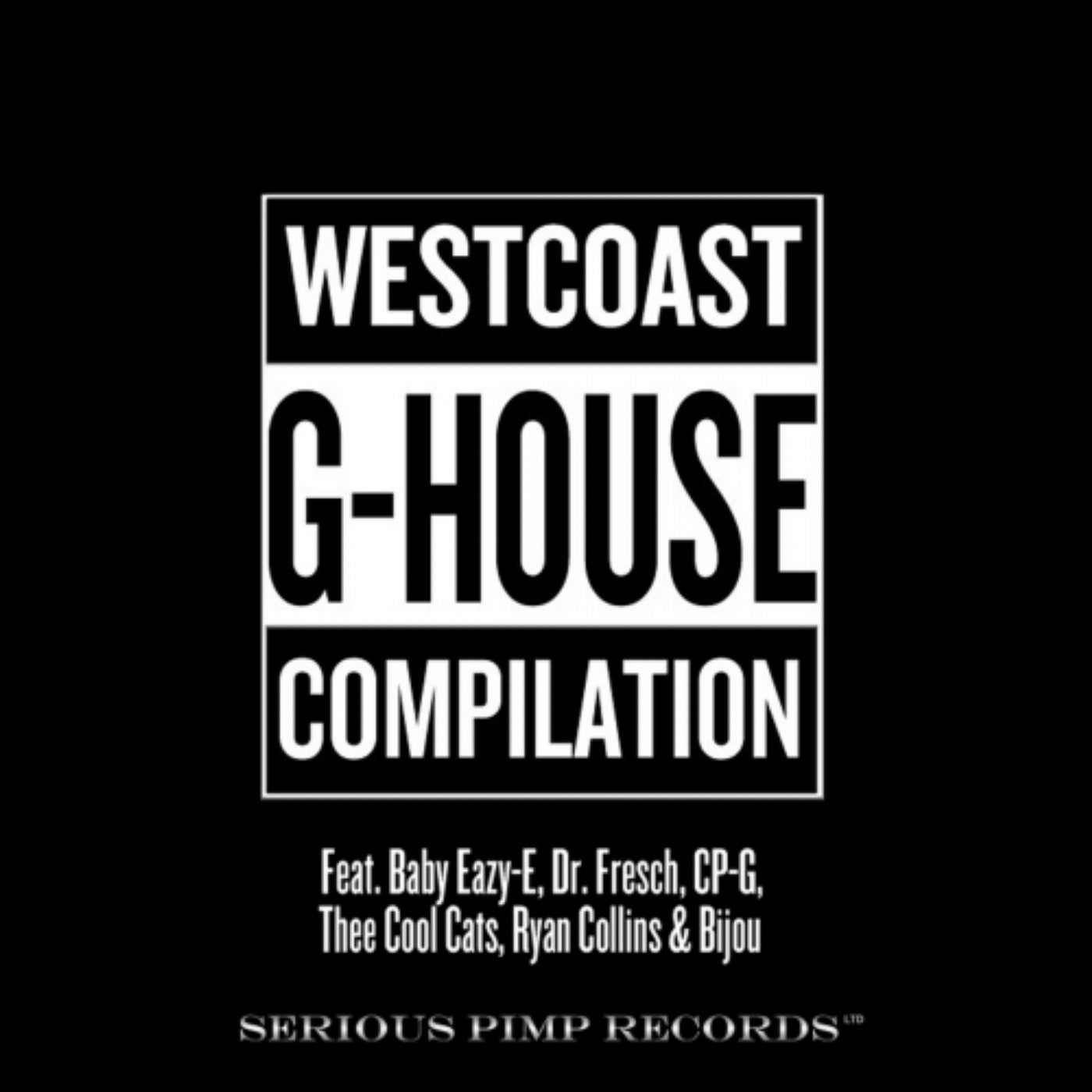 Gangsta Gangsta (feat. Baby Eazy-E) (Original Mix)