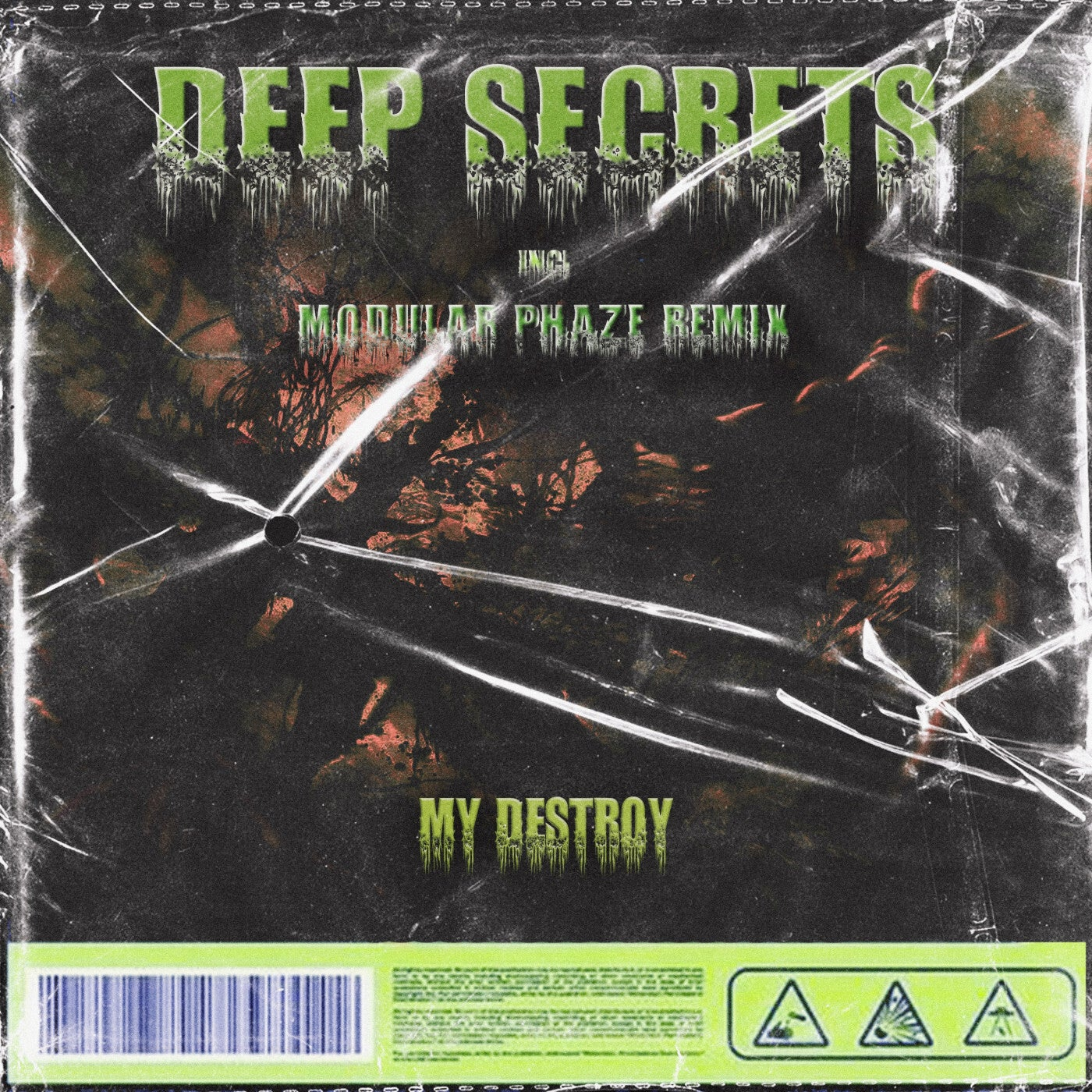 My Destroy (Modular Phaze Remix)