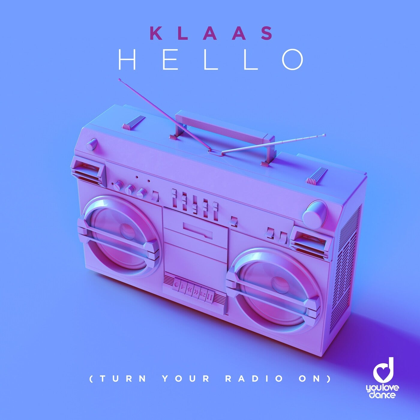 Hello (Turn Your Radio On) (Extended Mix)