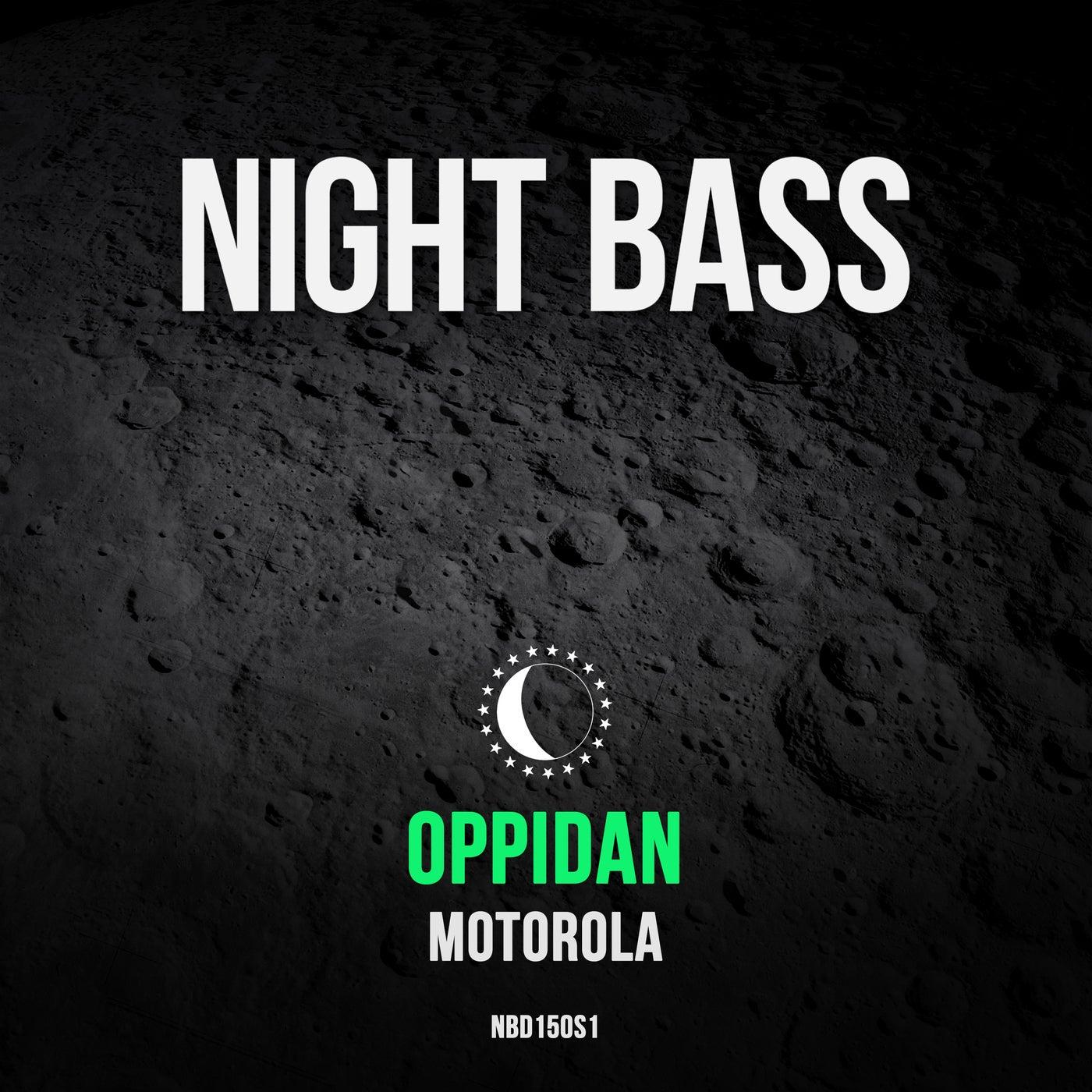 Motorola (Original Mix)
