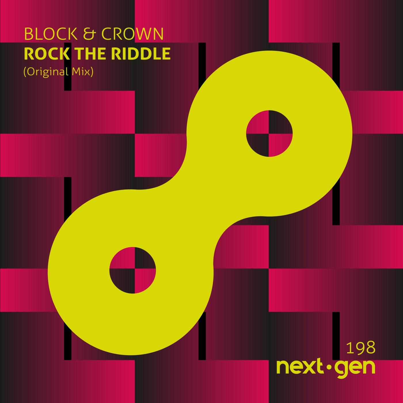 Rock The Riddle (Original Mix)