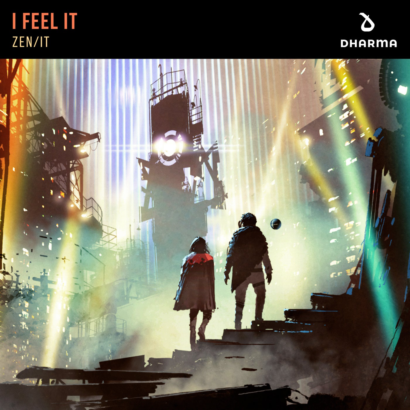 I Feel It (Extended Mix)