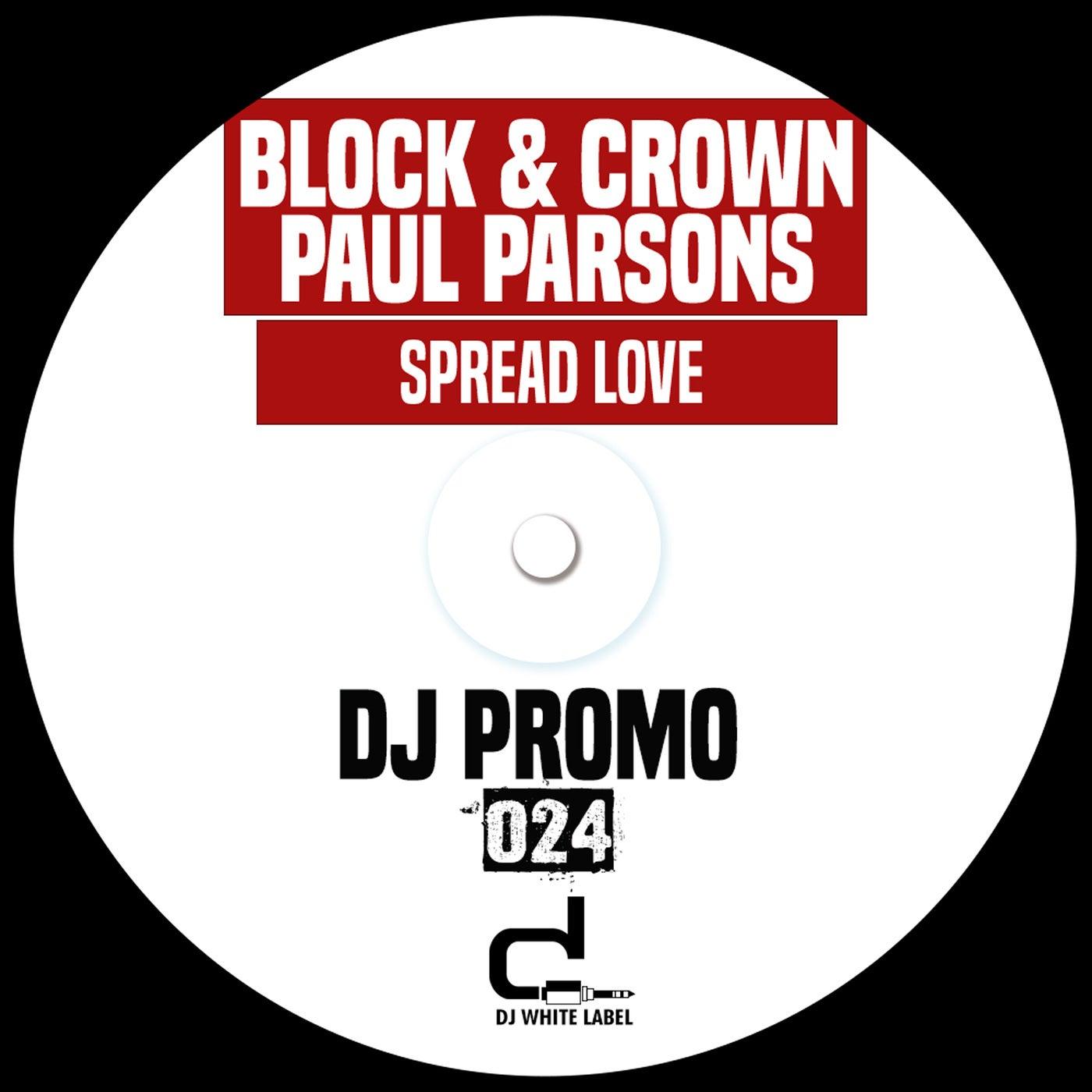 Spread Love (Original Mix)