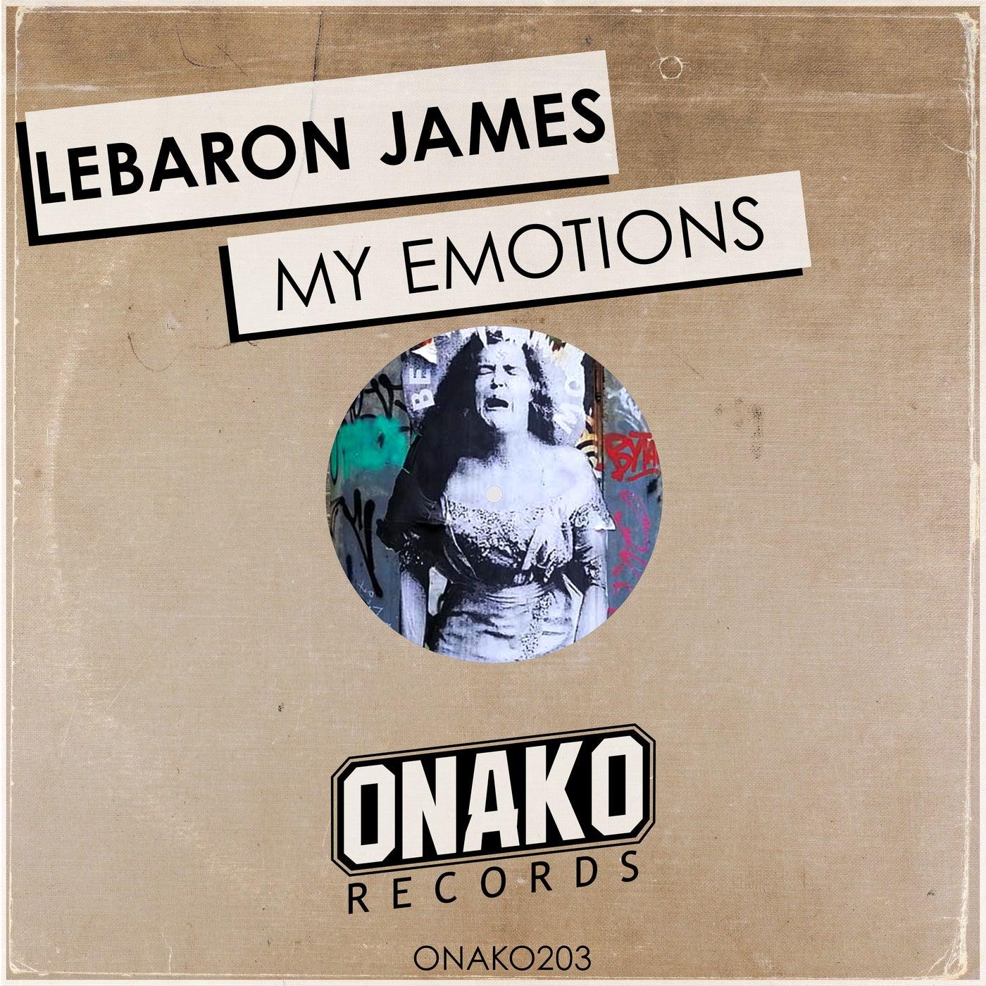 My Emotions (Original Mix)