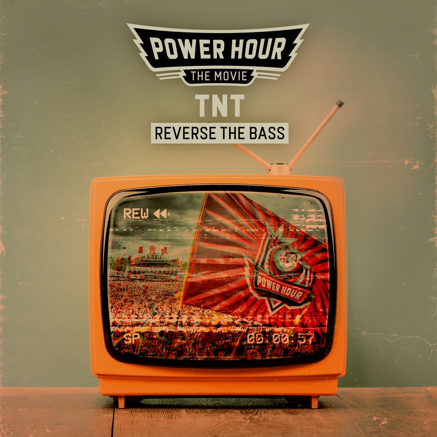 Reverse The Bass (Extended Mix)
