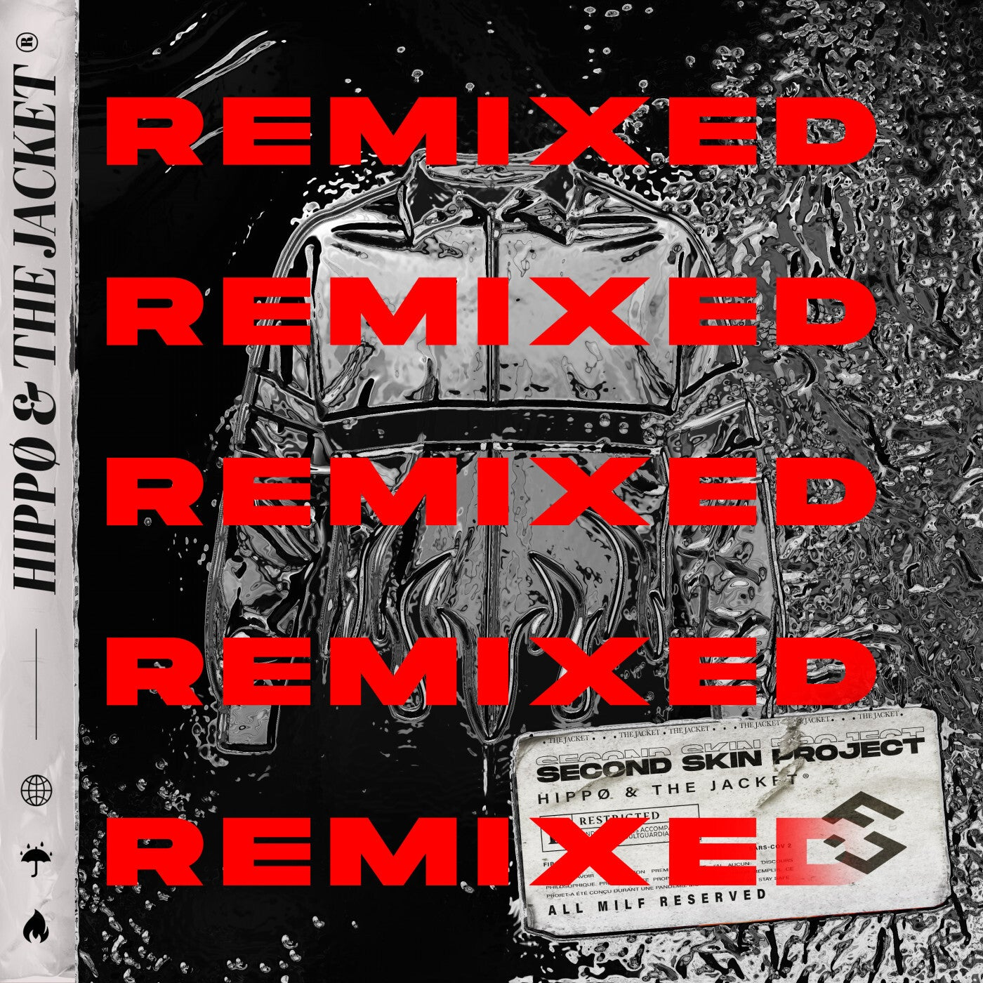 Trashqlub (SIERRA Remix)