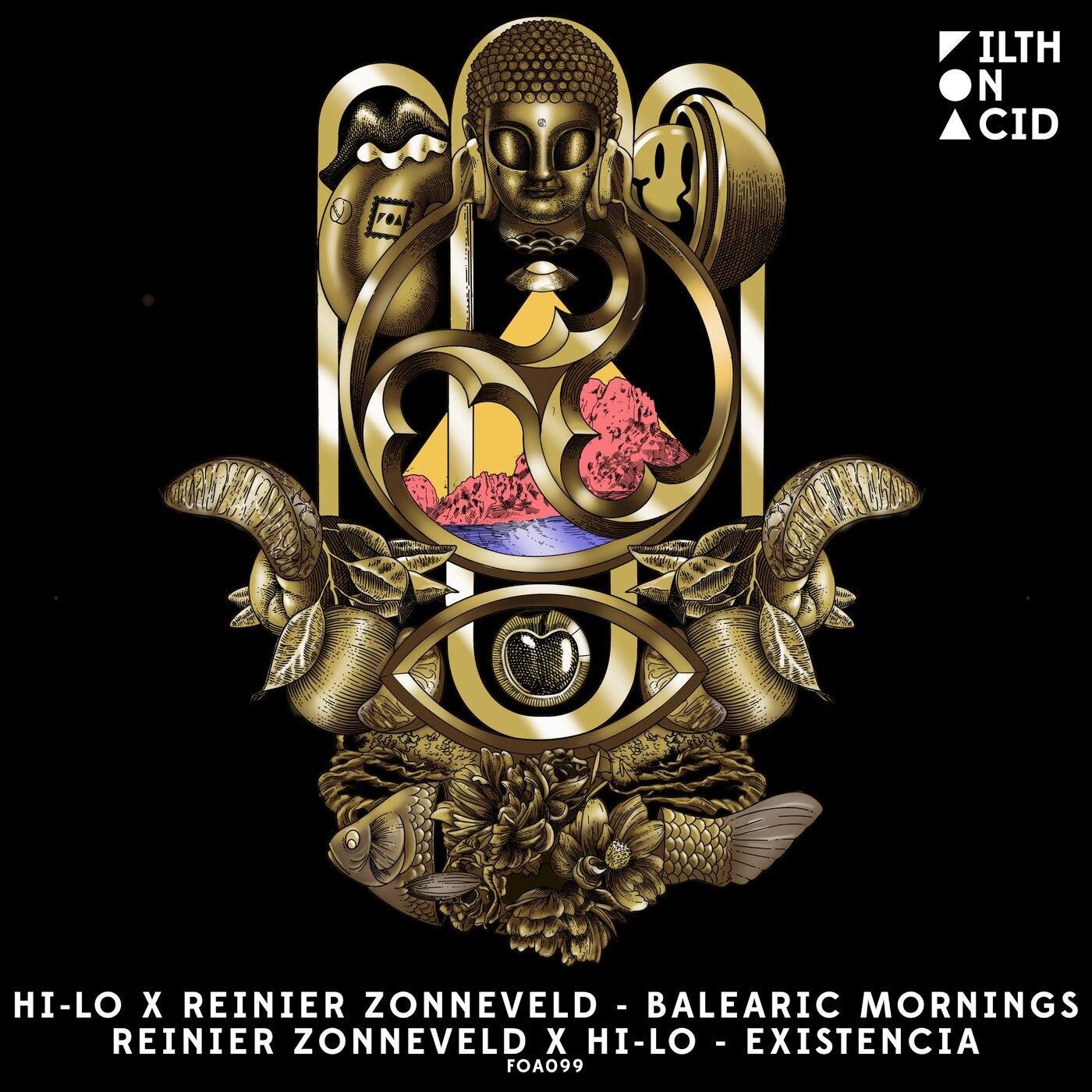 Balearic Mornings (Original Mix)