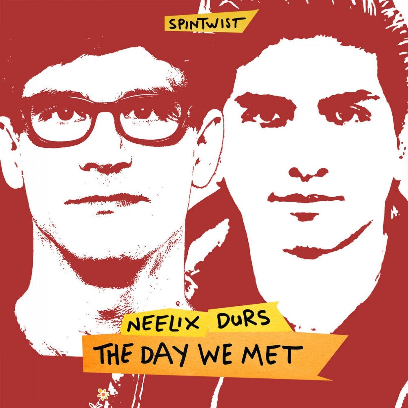 The Day We Met (Original Mix)