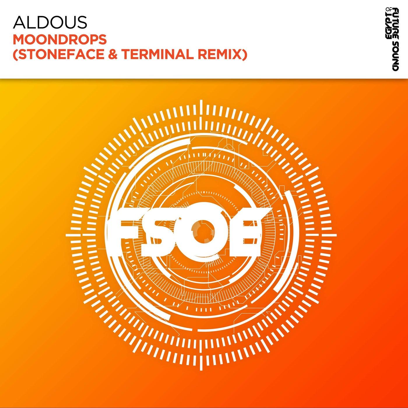 Moondrops (Stoneface & Terminal Extended Remix)