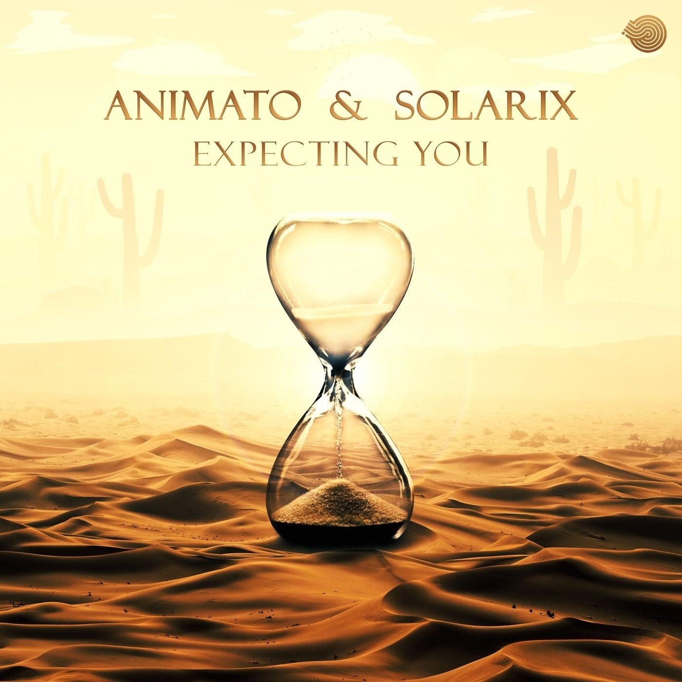 Expecting You (Original mix)