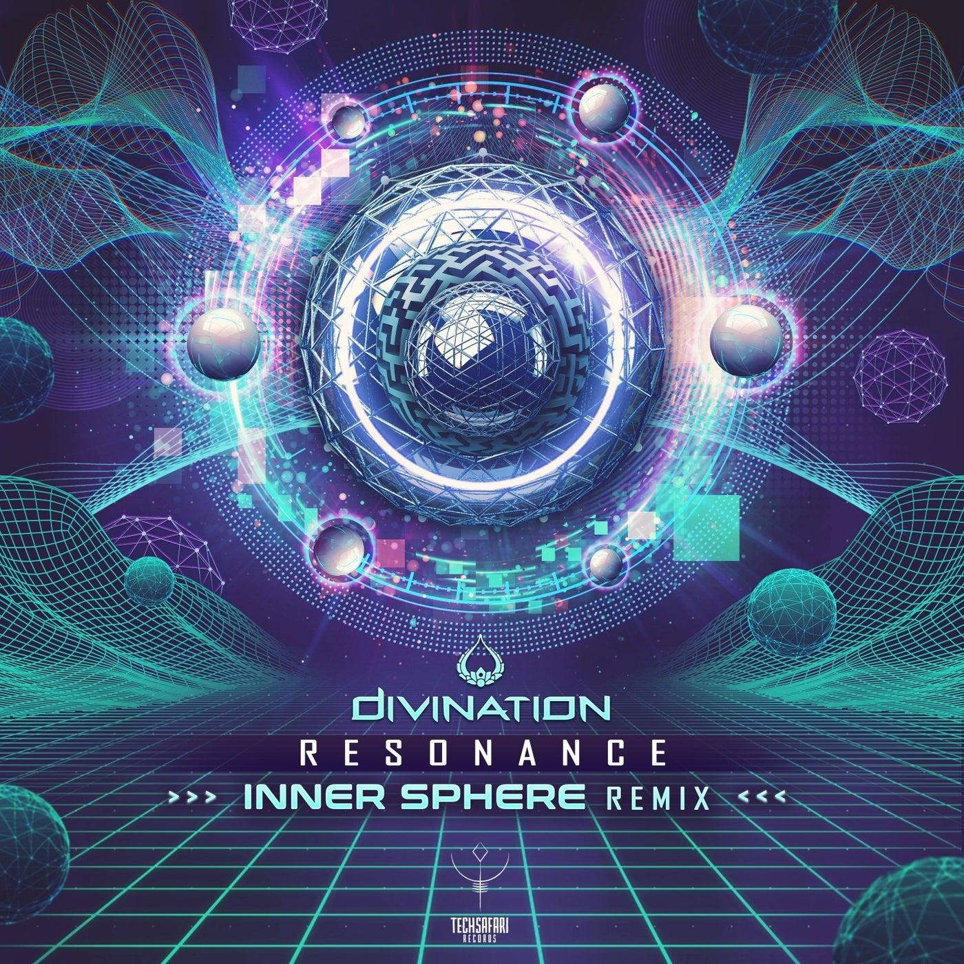 Resonance (Inner Sphere remix)