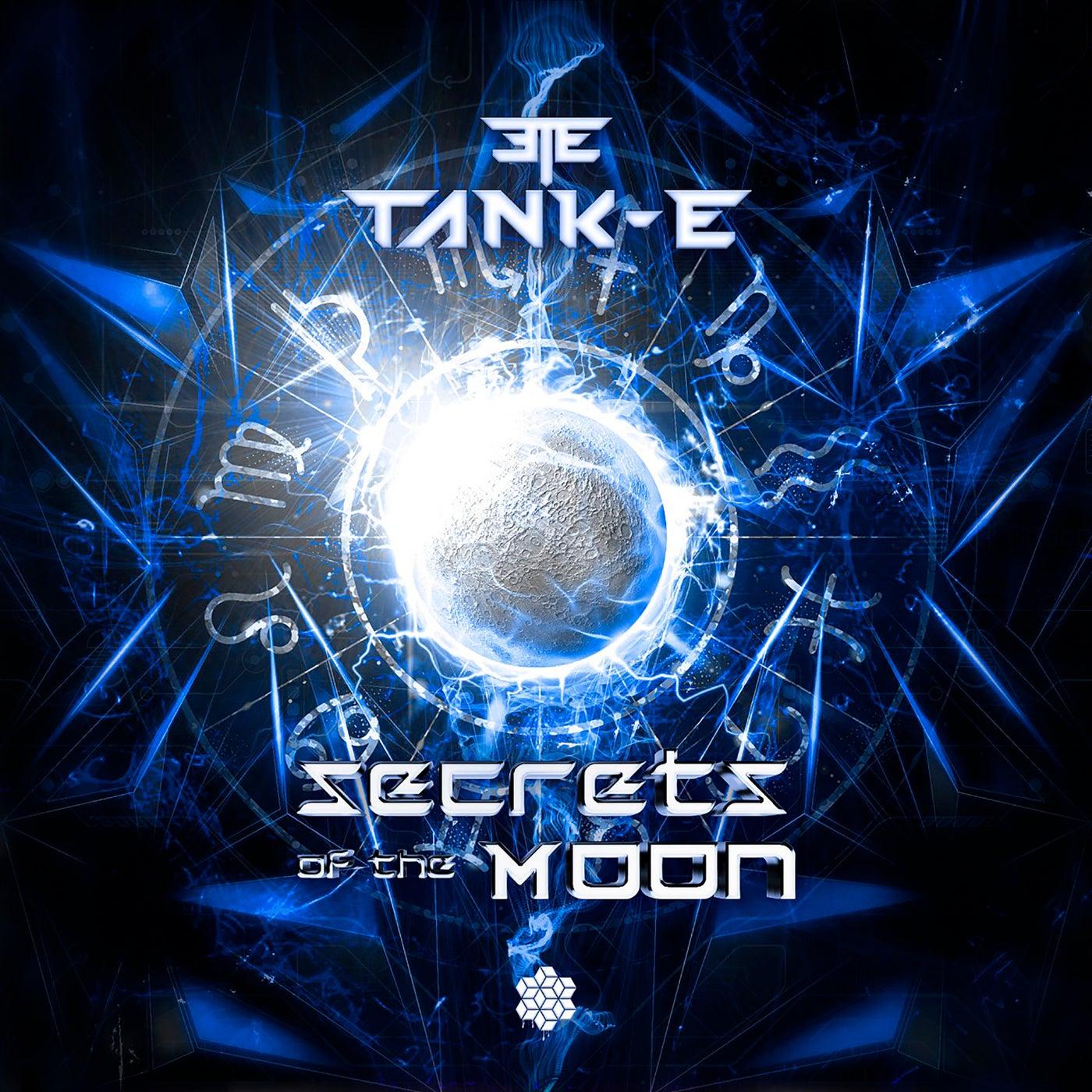 Secrets Of The Moon (Original Mix)