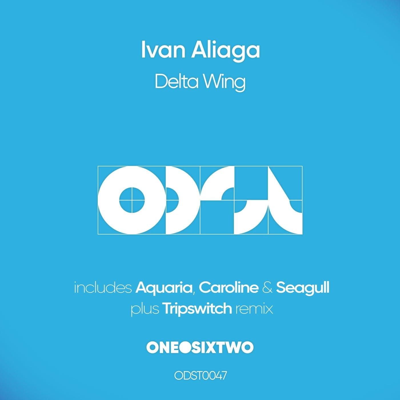 Delta Wing (Tripswitch Remix)