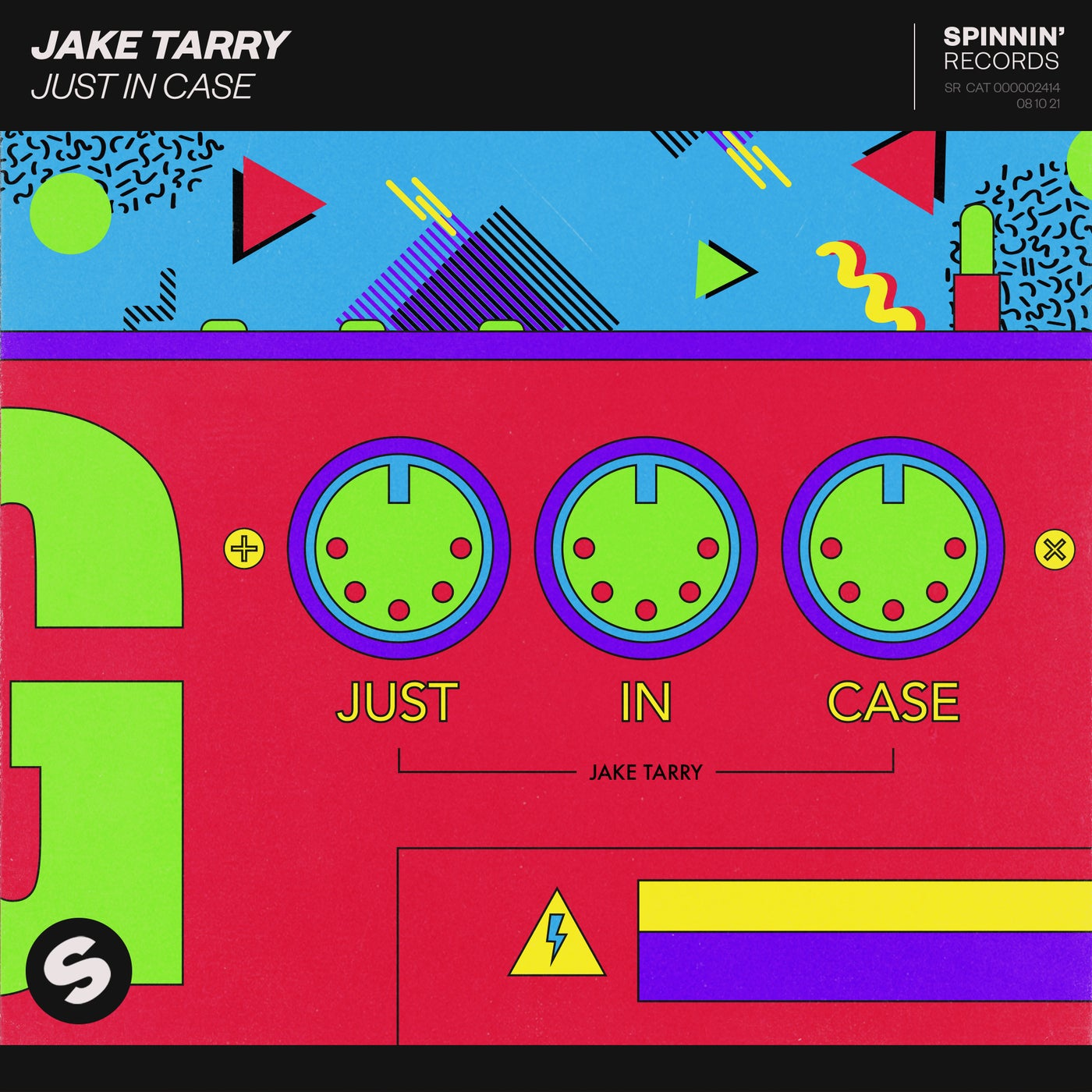 Just In Case (Extended Mix)
