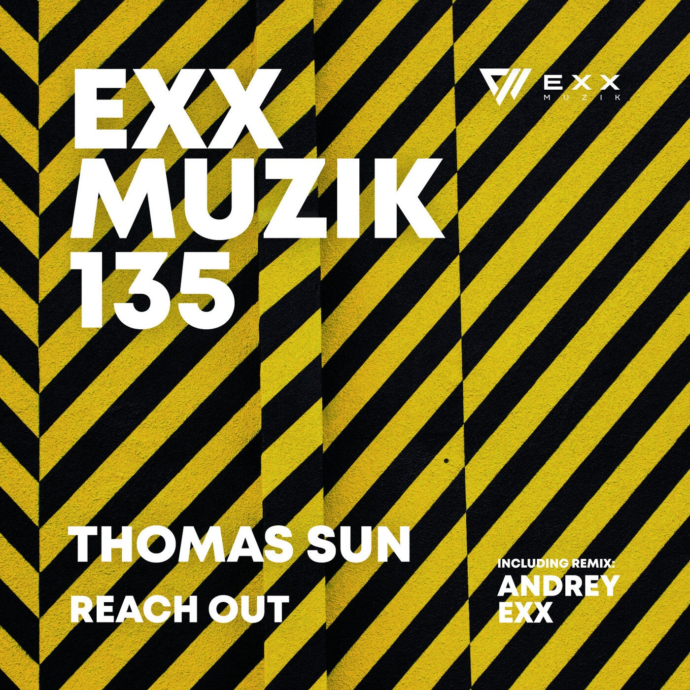 Reach Out (Andrey Exx Extended Remix)