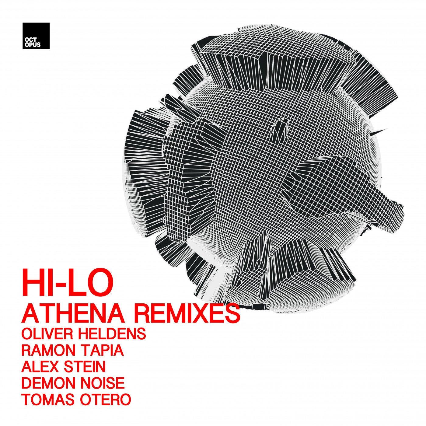 Athena (Ramon Tapia Remix)