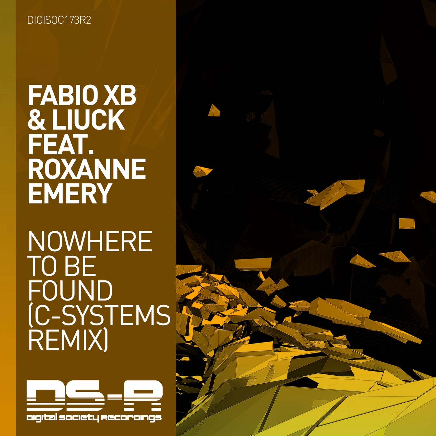 Nowhere To Be Found (C-Systems Extended Remix)