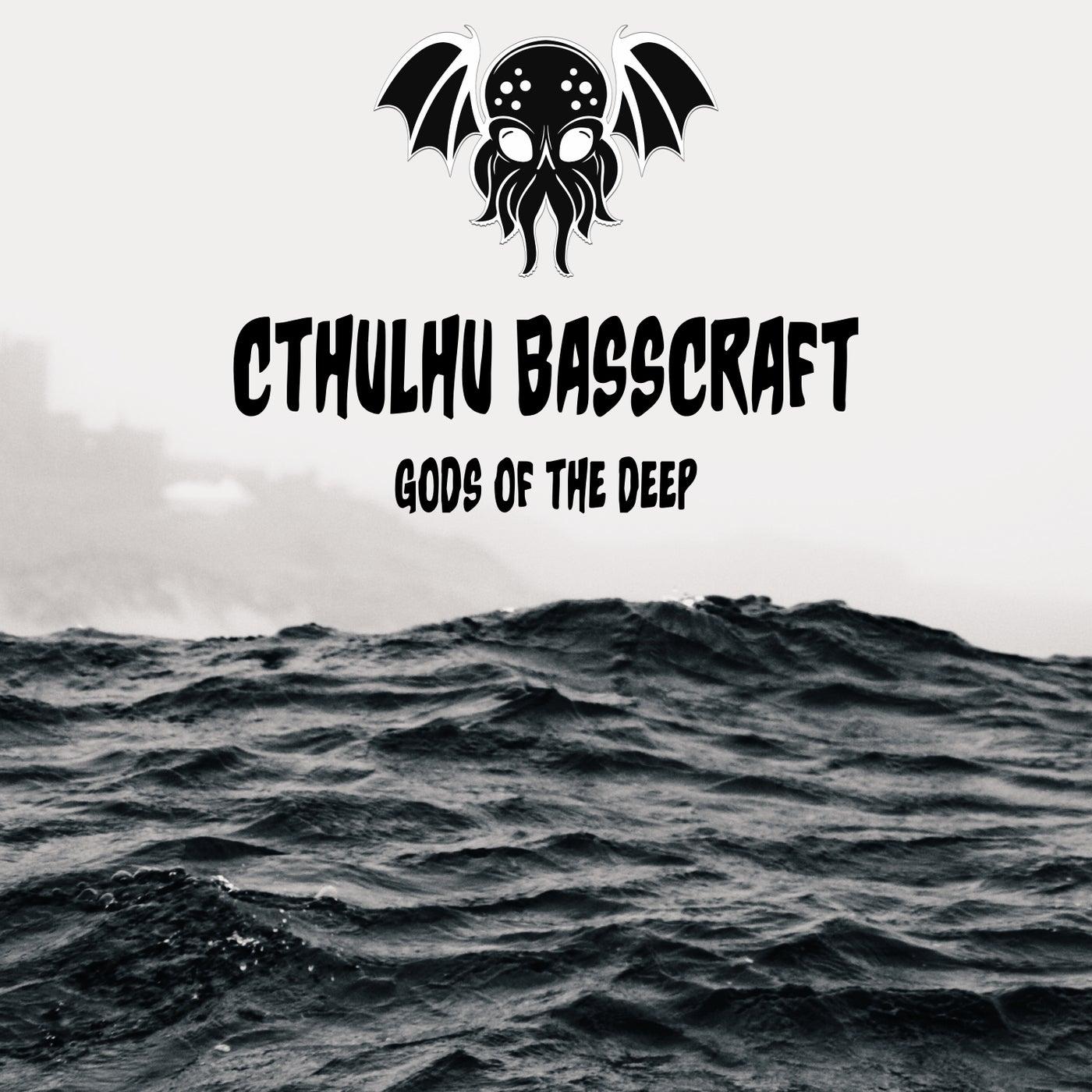 Gods Of The Deep (Original Mix)