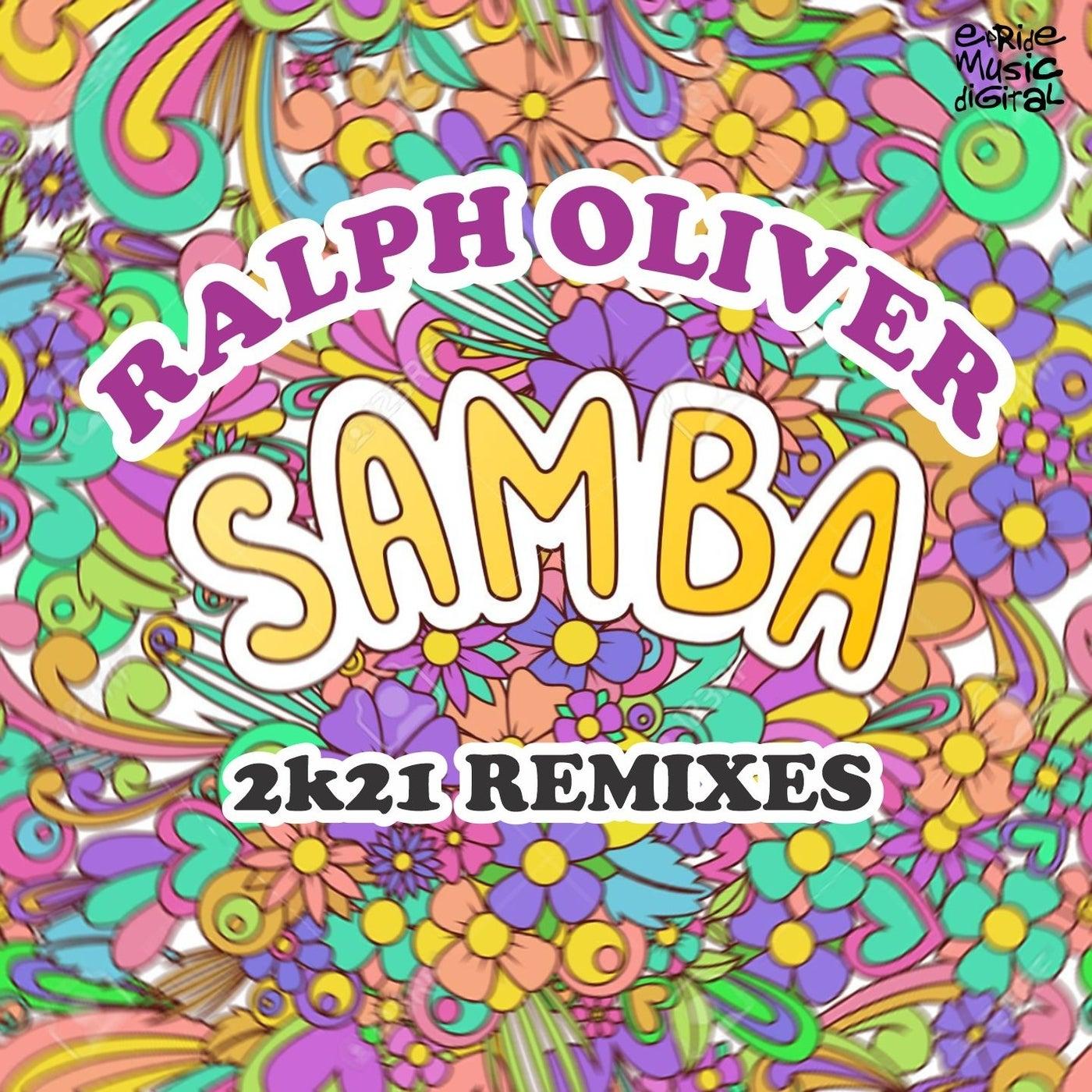 Samba (Erick Fabbri Remix)