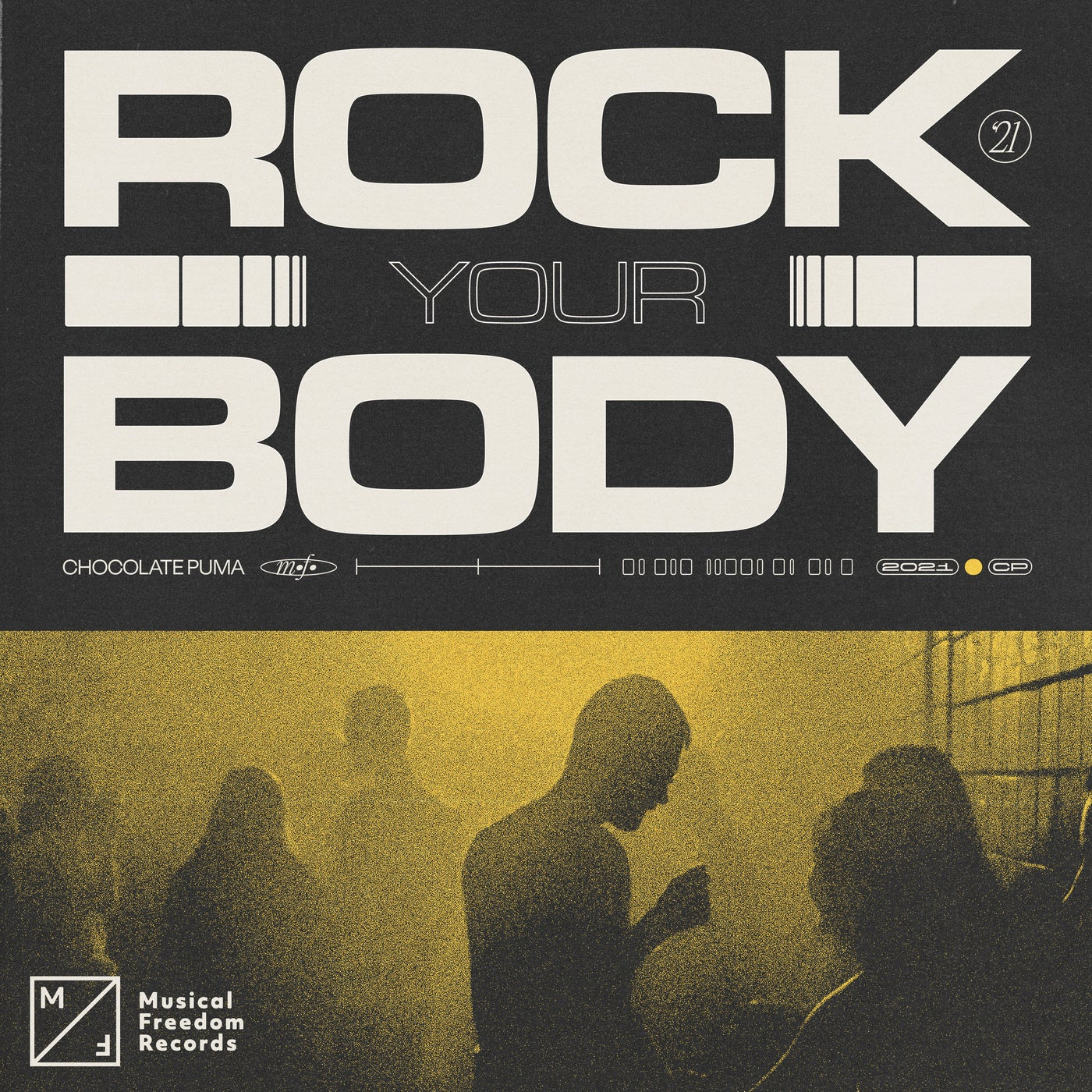 Rock Your Body (Extended Mix)