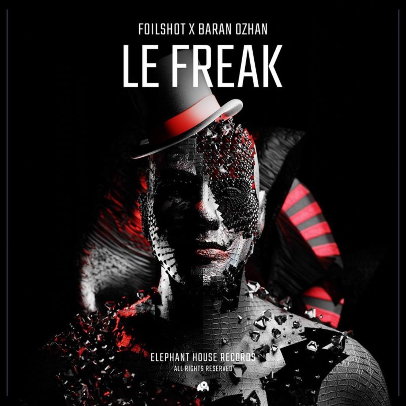 Le Freak (Original Mix)