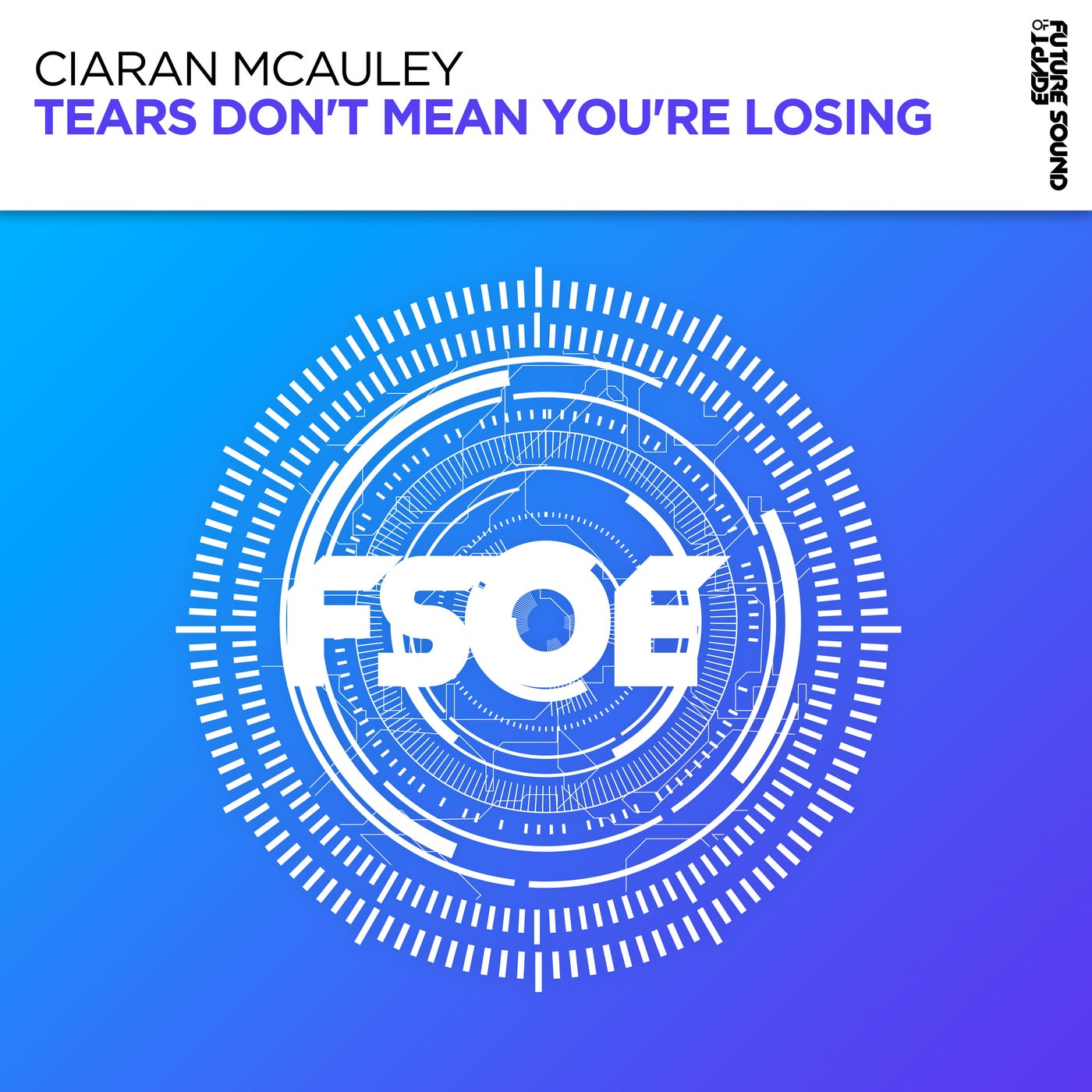 Tears Don't Mean You're Losing (Extended Mix)