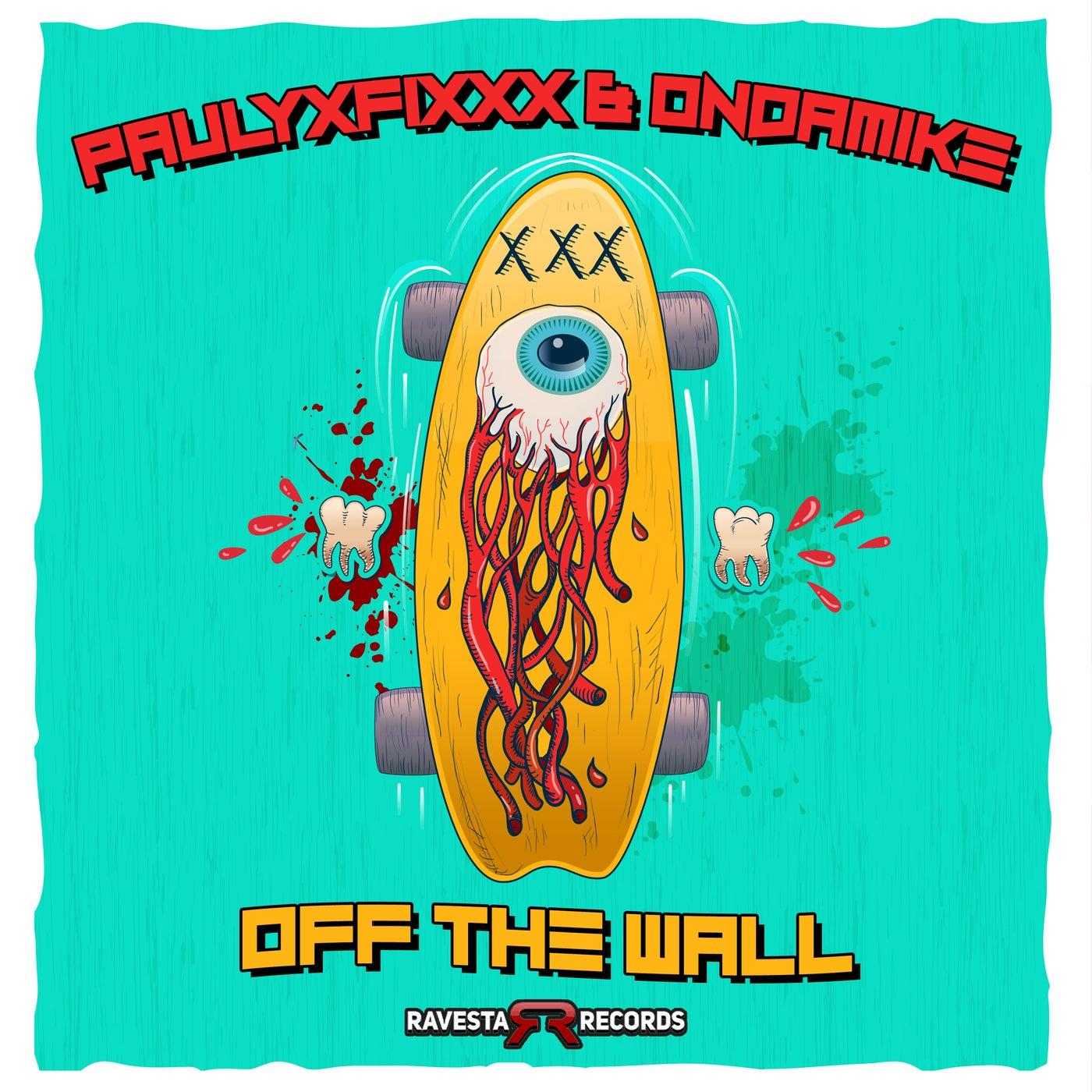 Off The Wall (Original Mix)