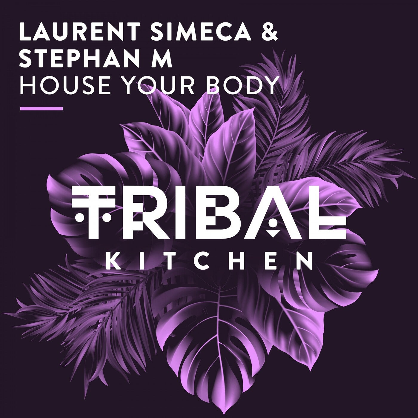 House Your Body (Extended Mix)