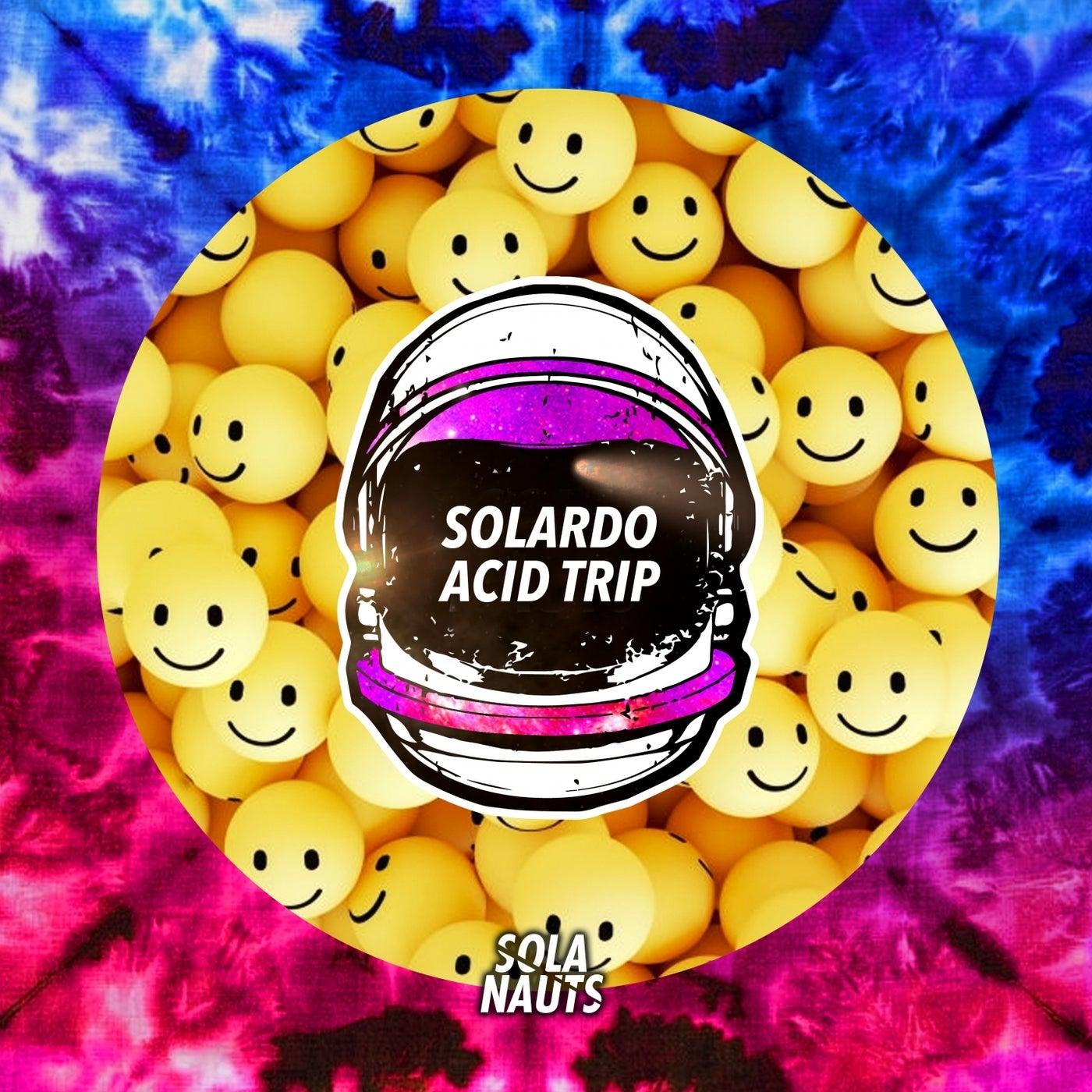 Acid Trip (Original Mix)