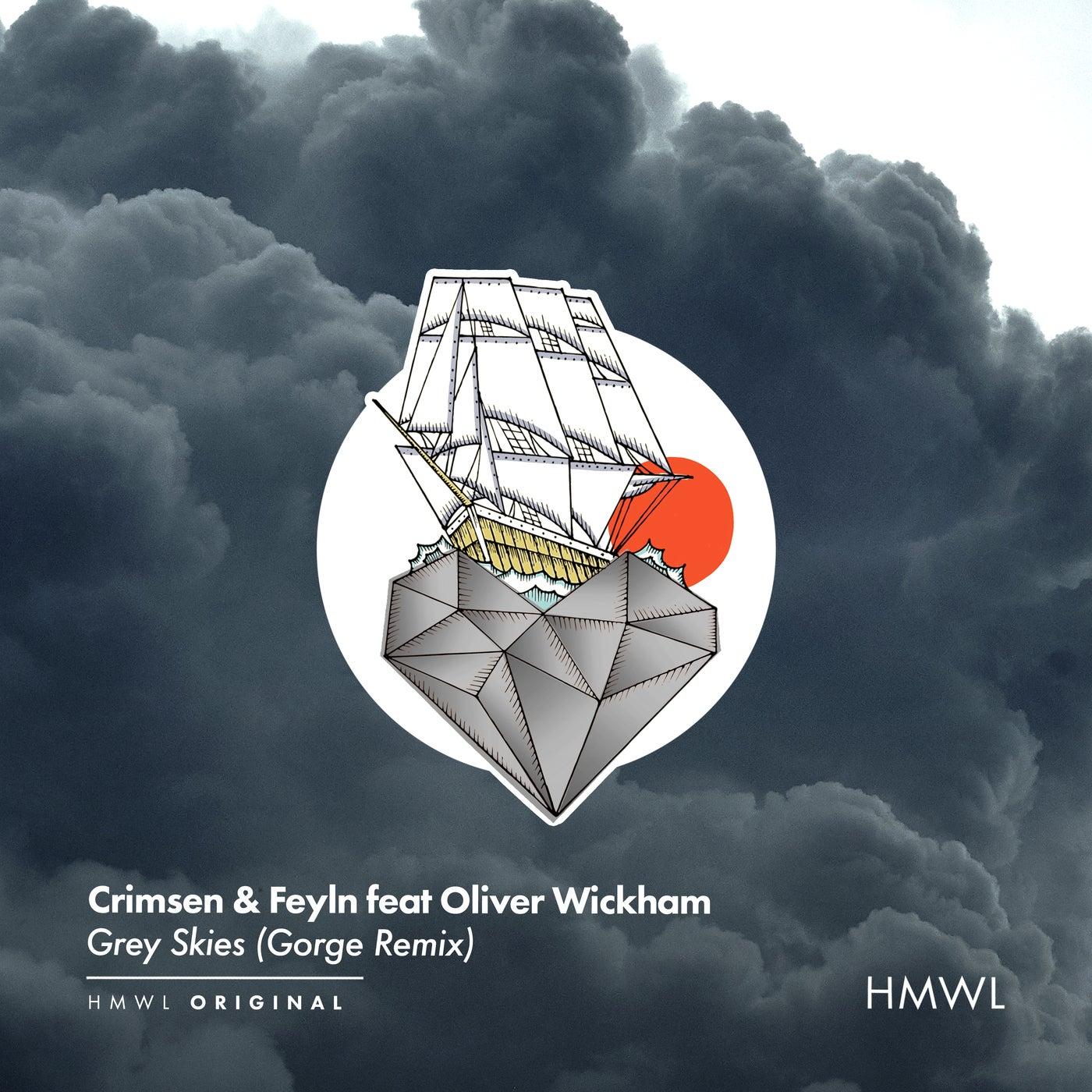 Grey Skies (Gorge Remix)
