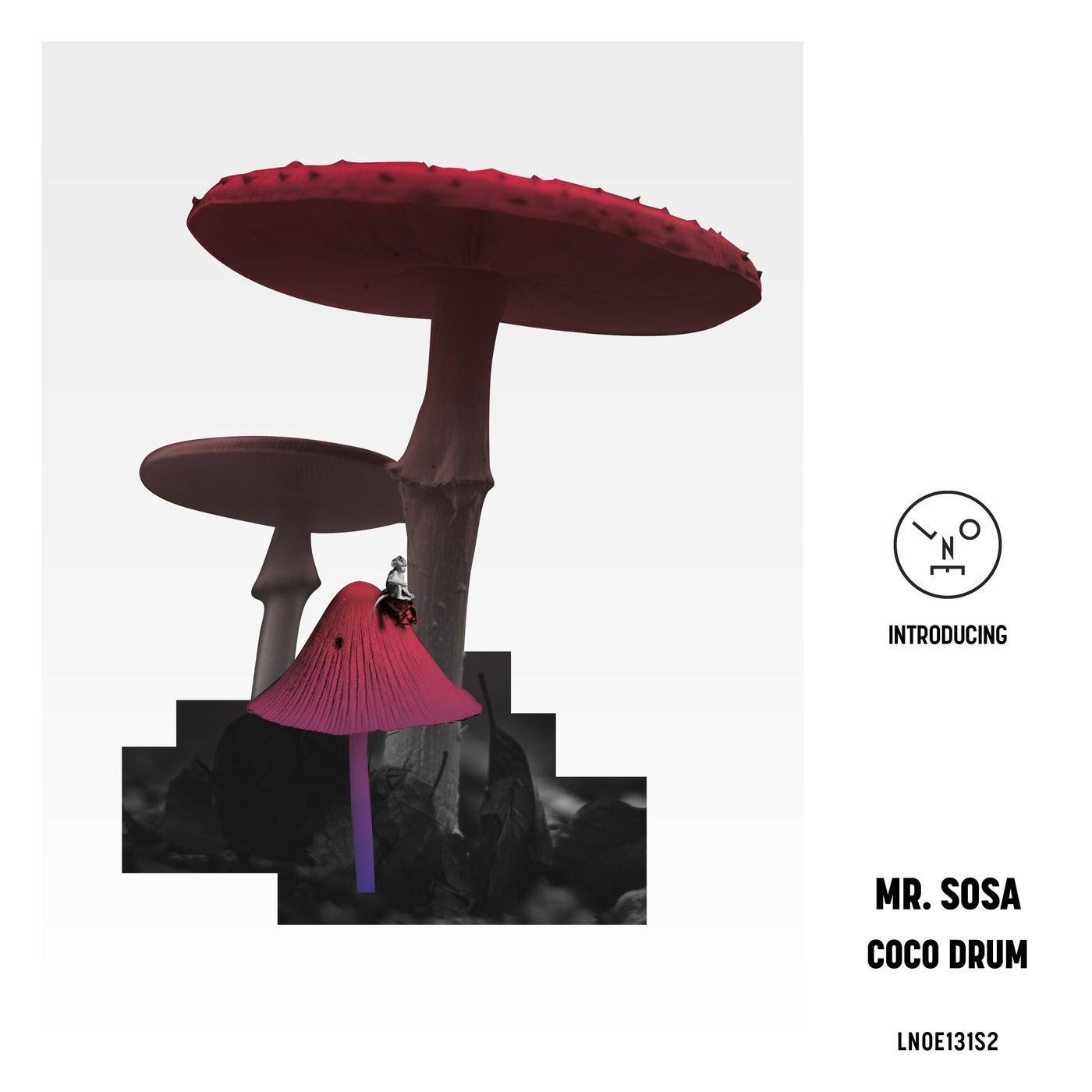 Coco Drum (Original Mix)