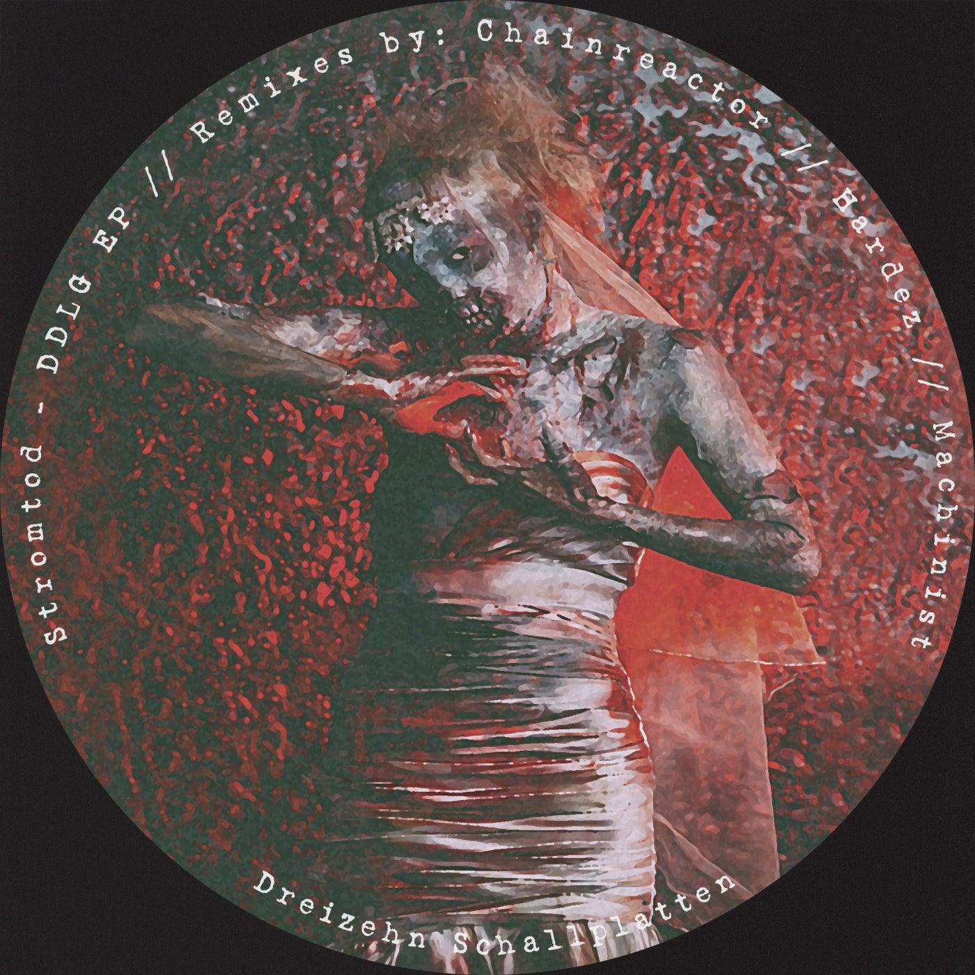 DDLG (Chainreactor Remix)