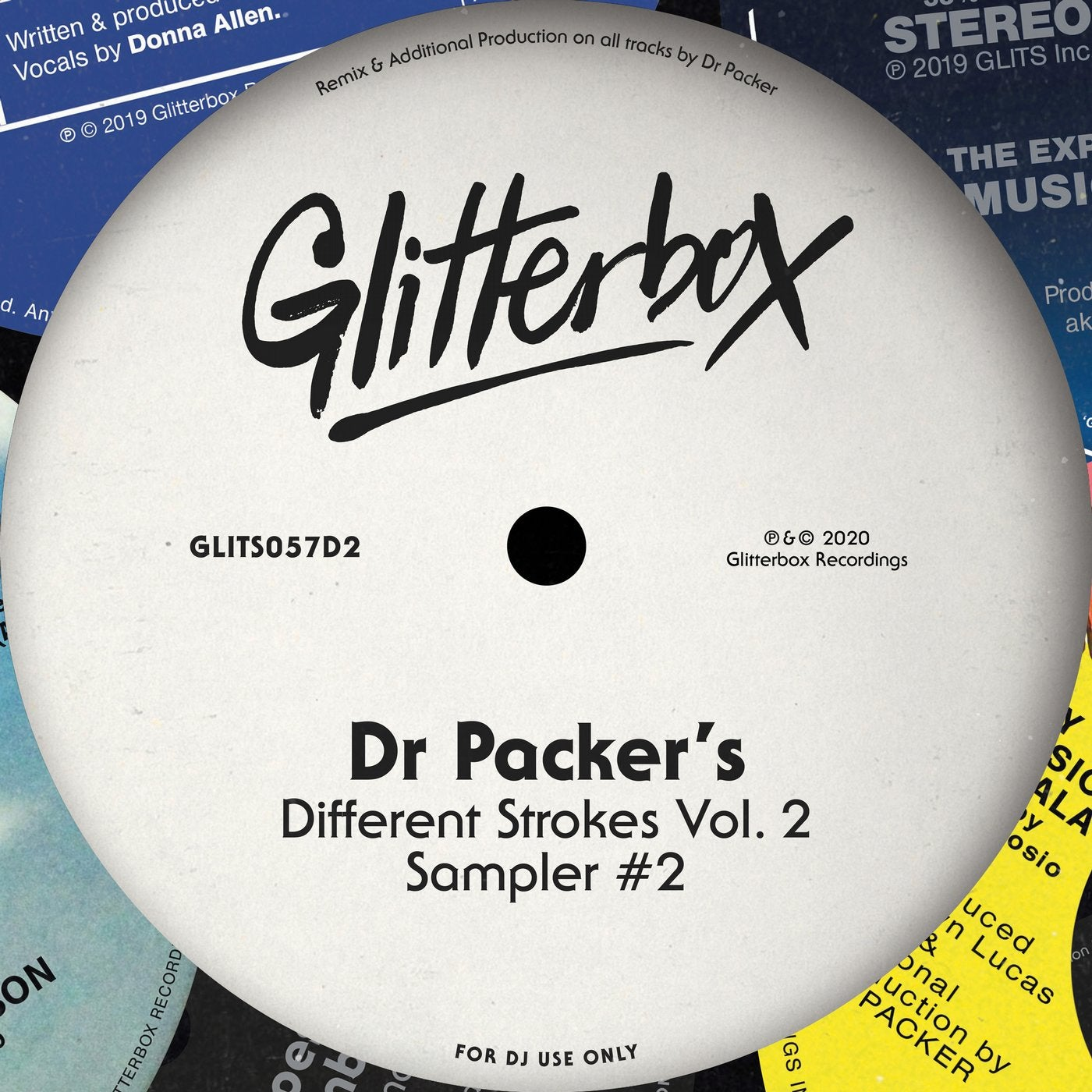 The Cure & The Cause (Dr Packer Extended Remix)
