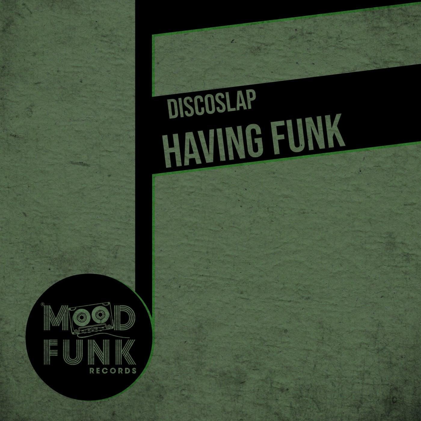 Having Funk (Original Mix)