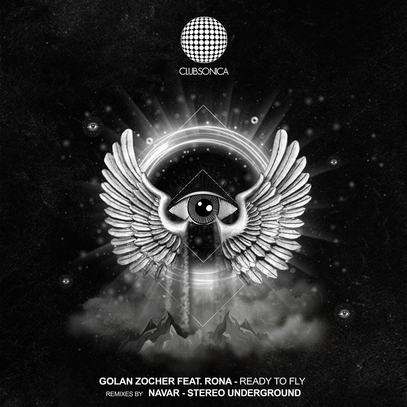 Ready to Fly feat. Rona (IL) (Navar Remix)